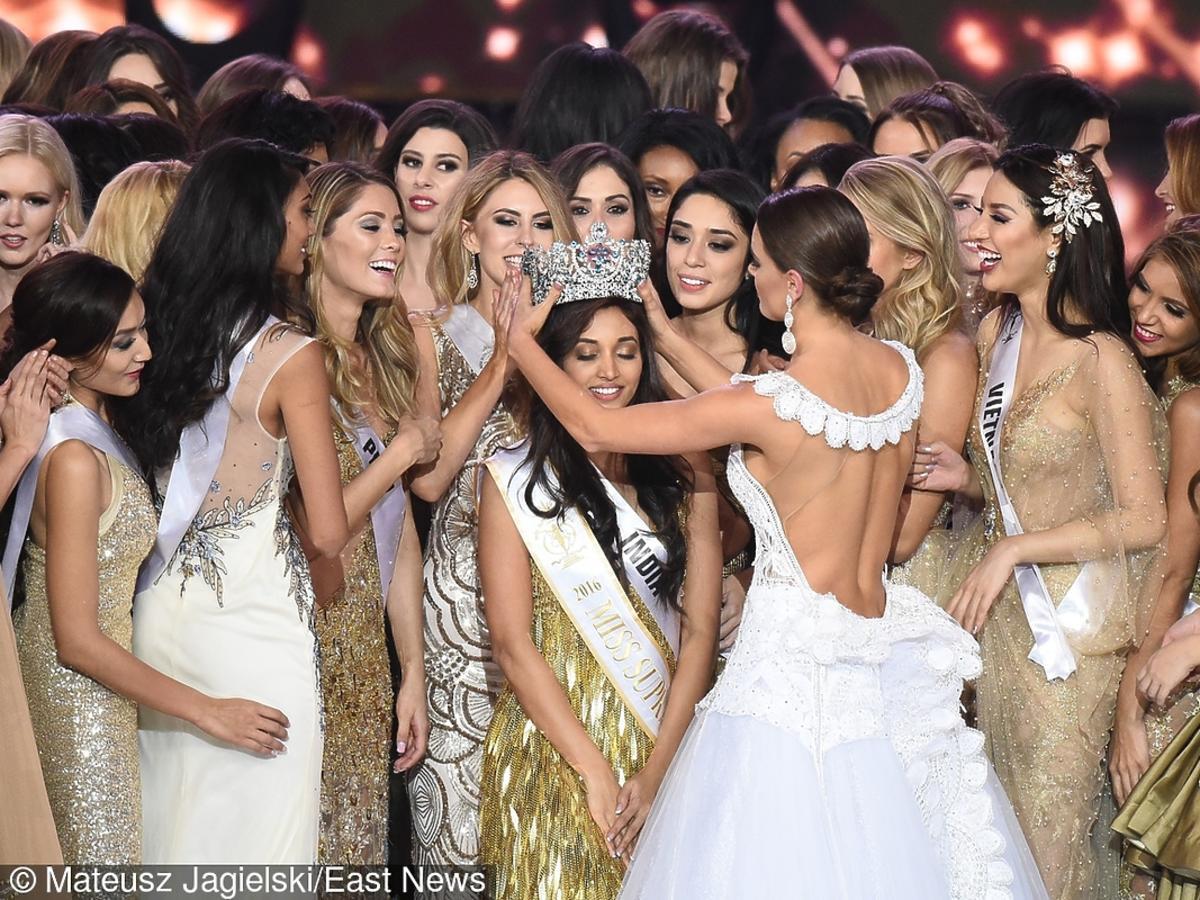Miss Indii została Miss Supranational