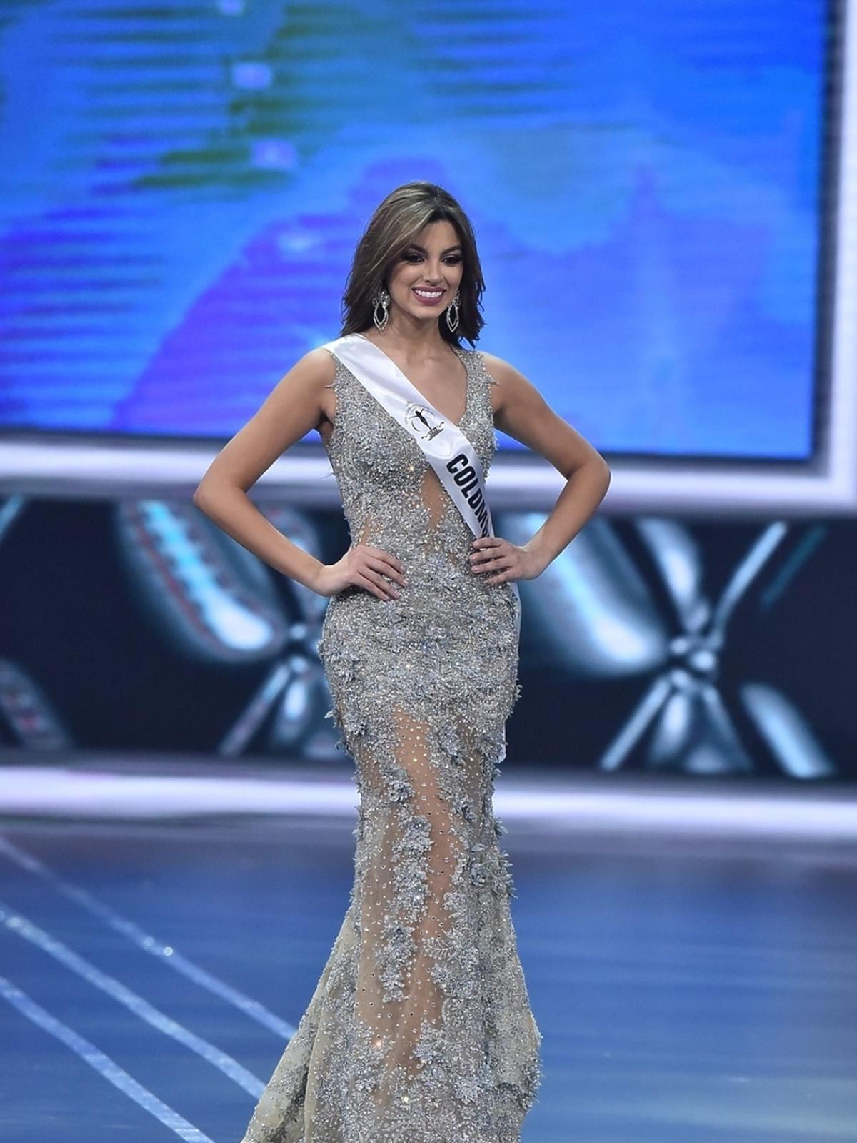 Miss Kolumbii na Miss Supranational 2017