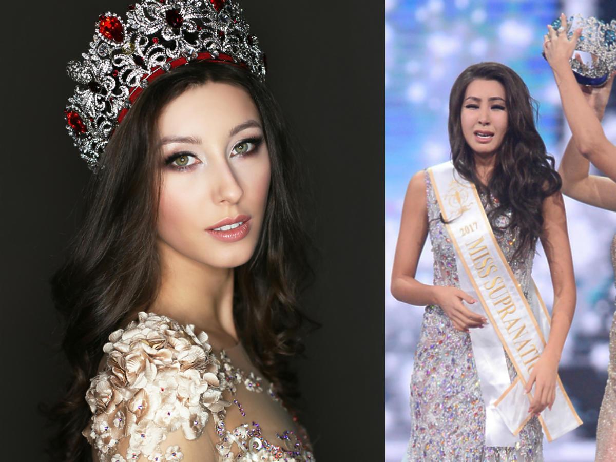 Miss Korei, Miss Polski - konkurs Miss Supranational 2017