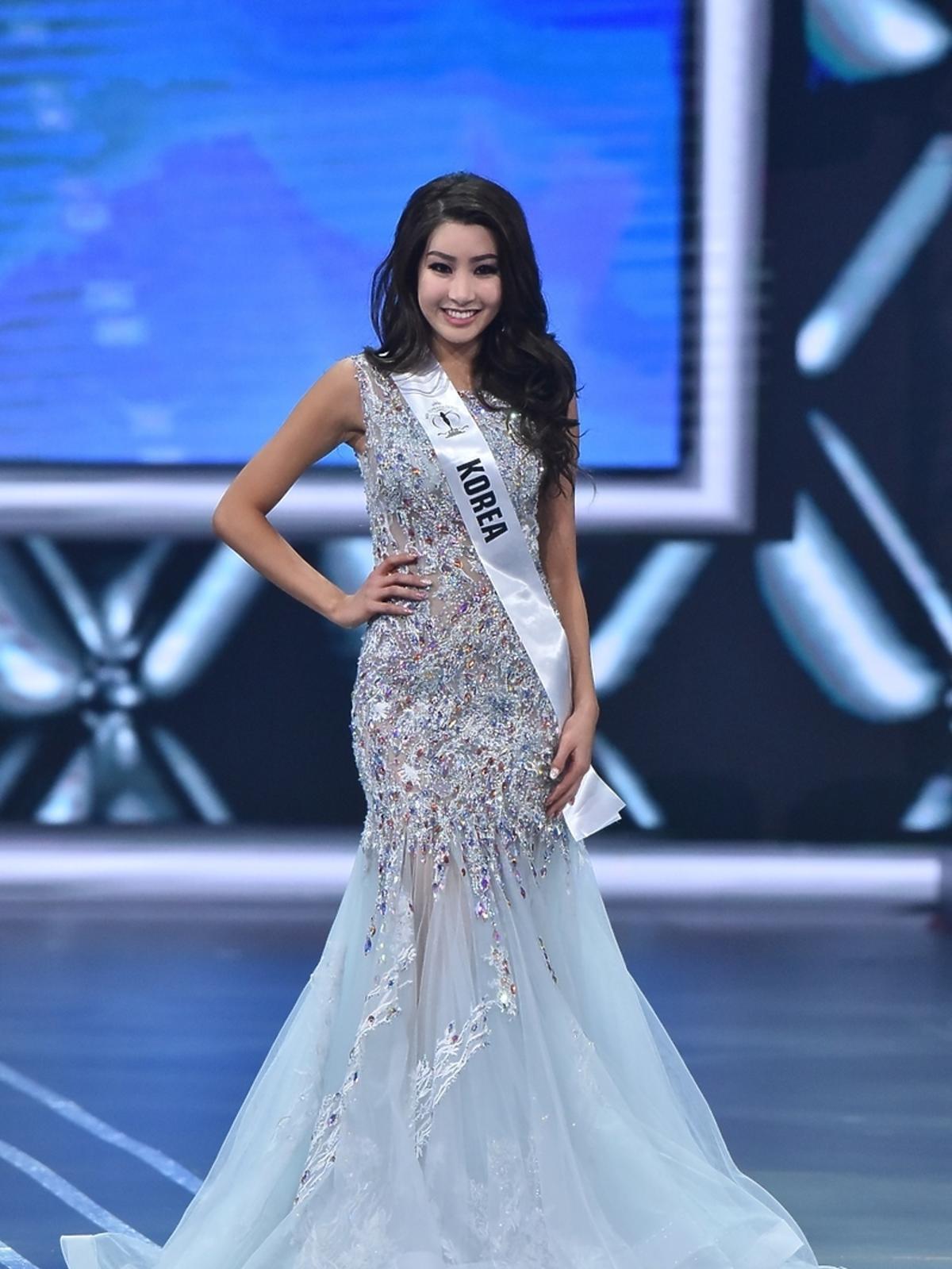 Miss Korei na Miss Supranational 2017