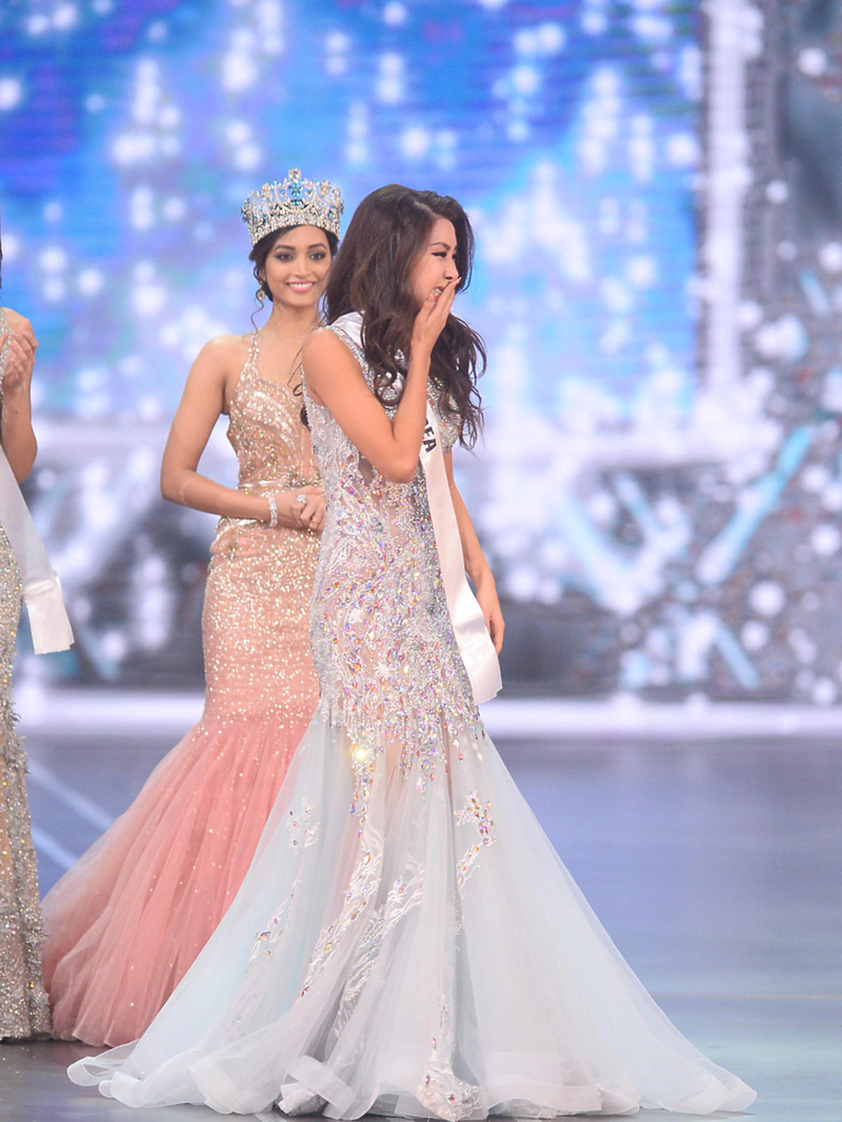 Miss Korei została Miss Supranational 2017