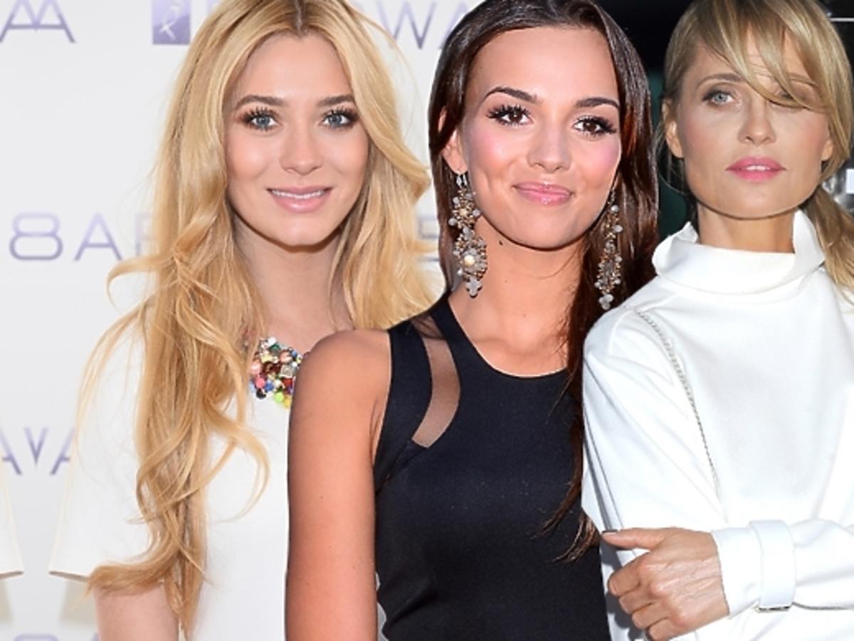 Miss podbijają polską telewizję