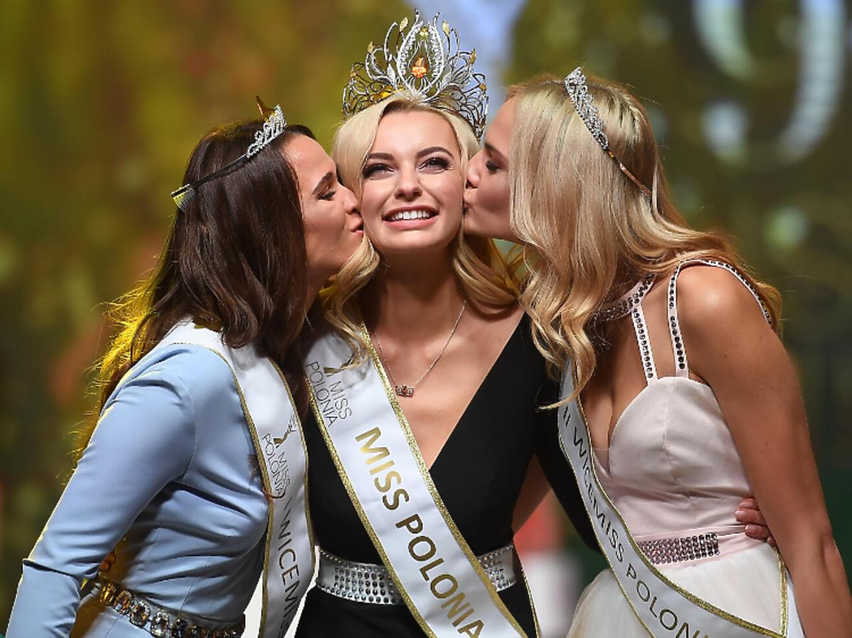 Miss Polonia 2019 Karolina Bielawska