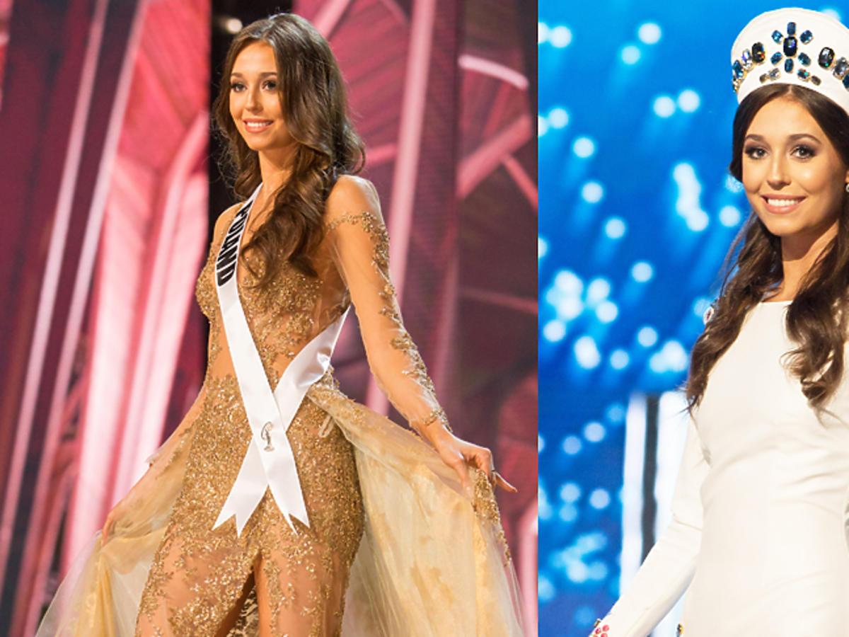 Miss Polonia - które miejsce na Miss Universe?