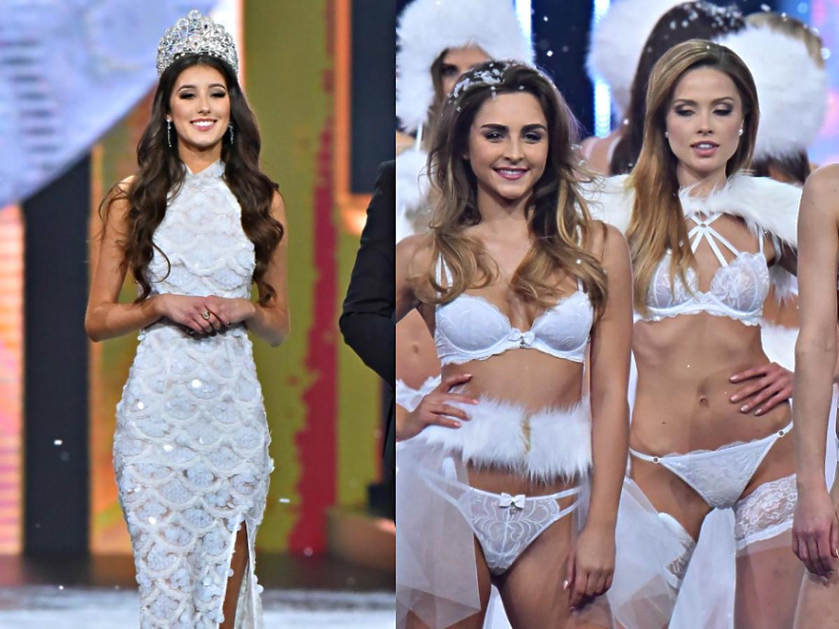 Miss Polski 2017, kto zastąpił Paulinę Maziarz?