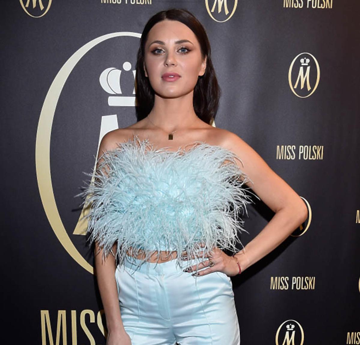 Miss Polski 2020 - widzowie masakrują występ Moniki Lewczuk