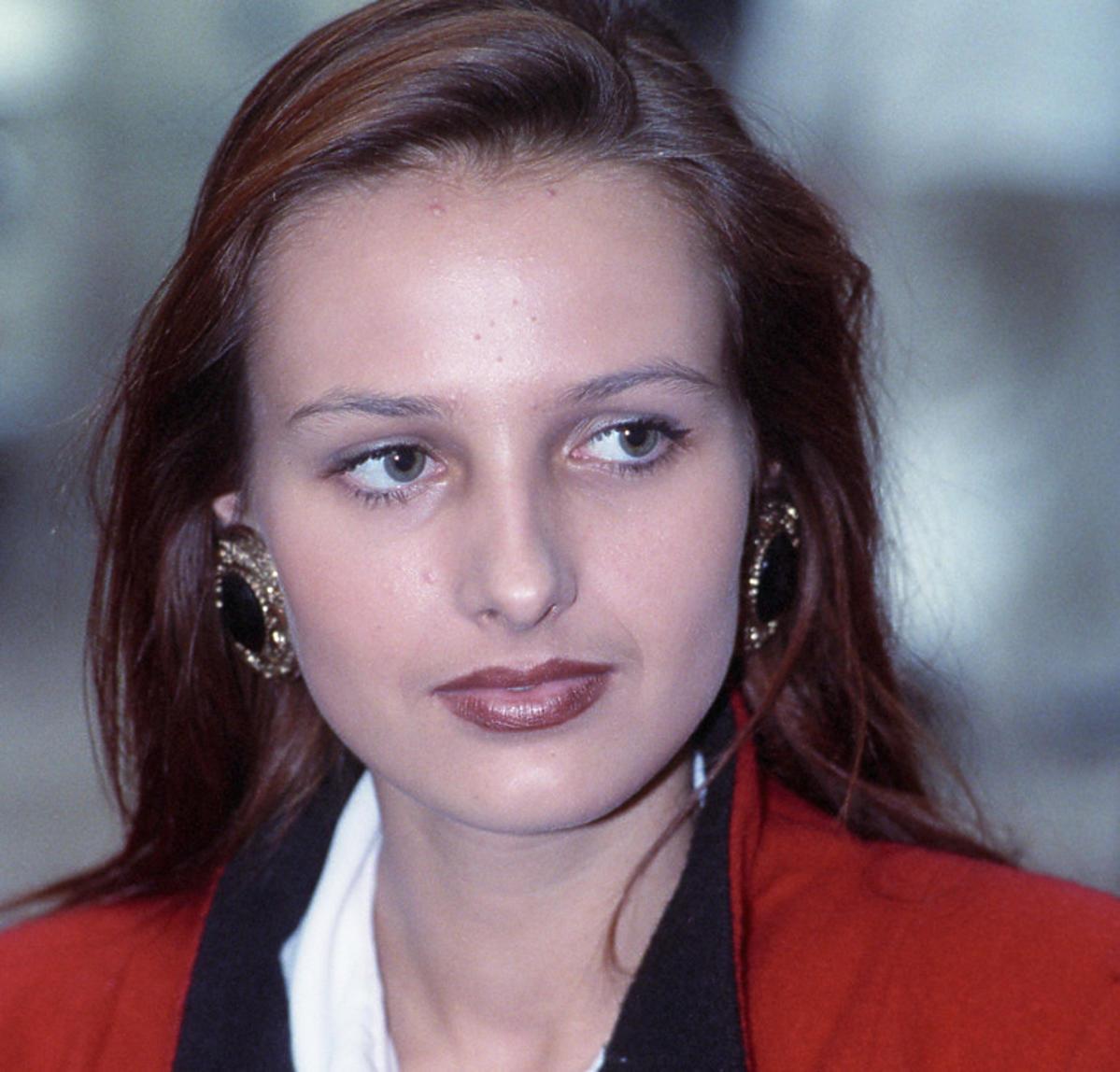 Miss Polski Agnieszka Kotlarska zamordowana przez psychofana