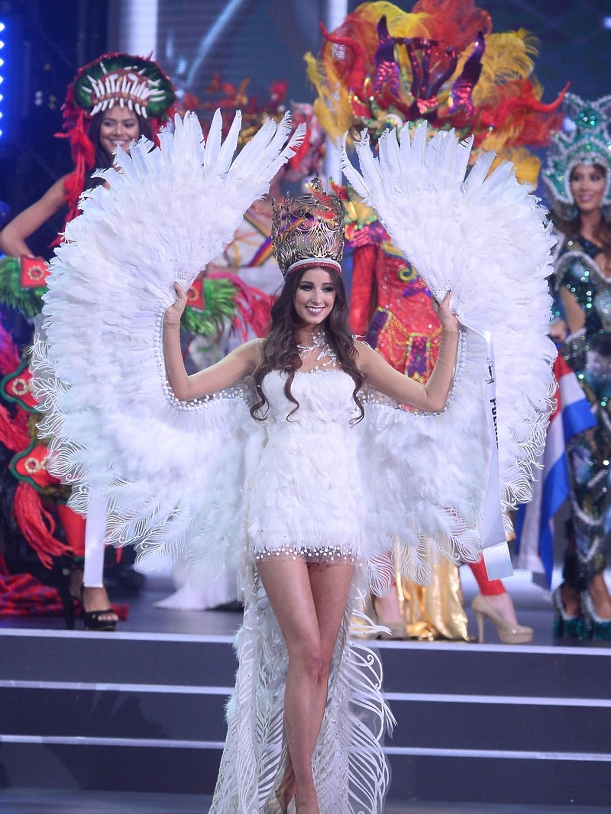 Miss Polski na wyborach  Miss Supranational 2017