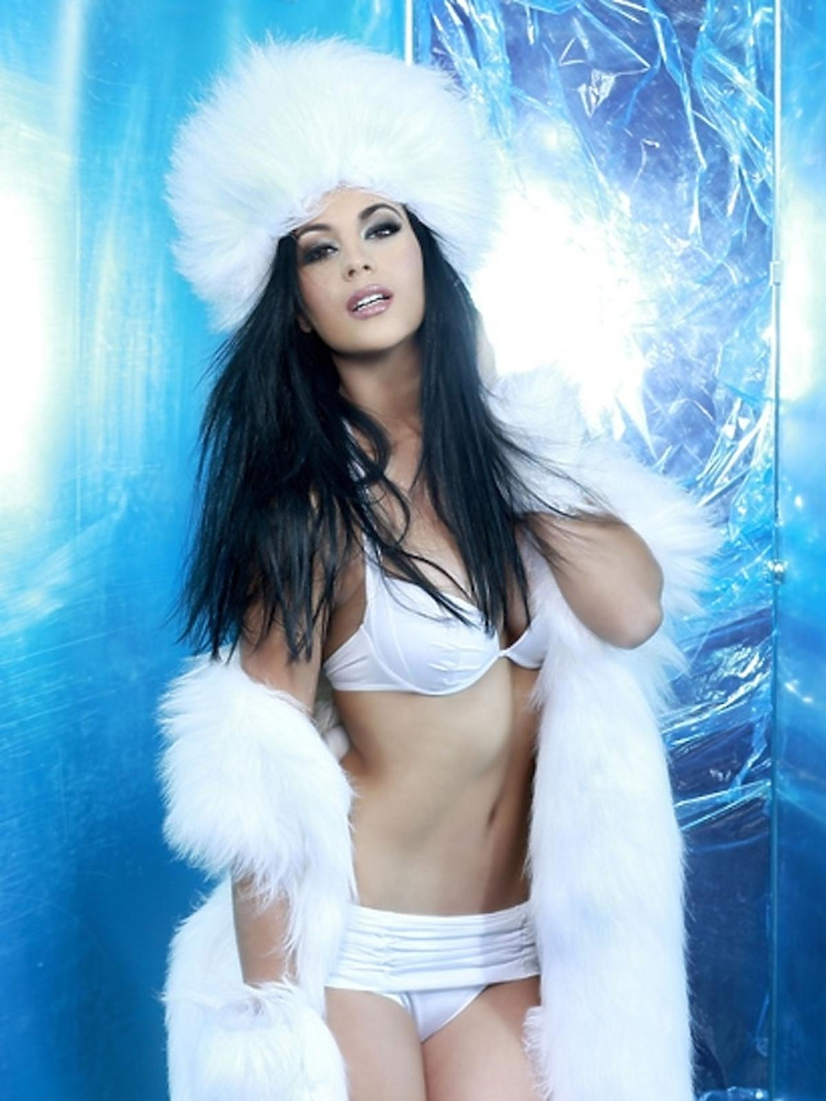 Miss RPA Marilyn Ramos