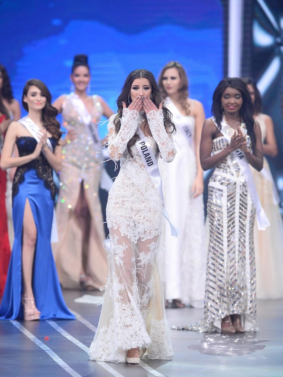 Miss Supranational 2017 - kto wygrał? Miss w kostiumach kąpielowych