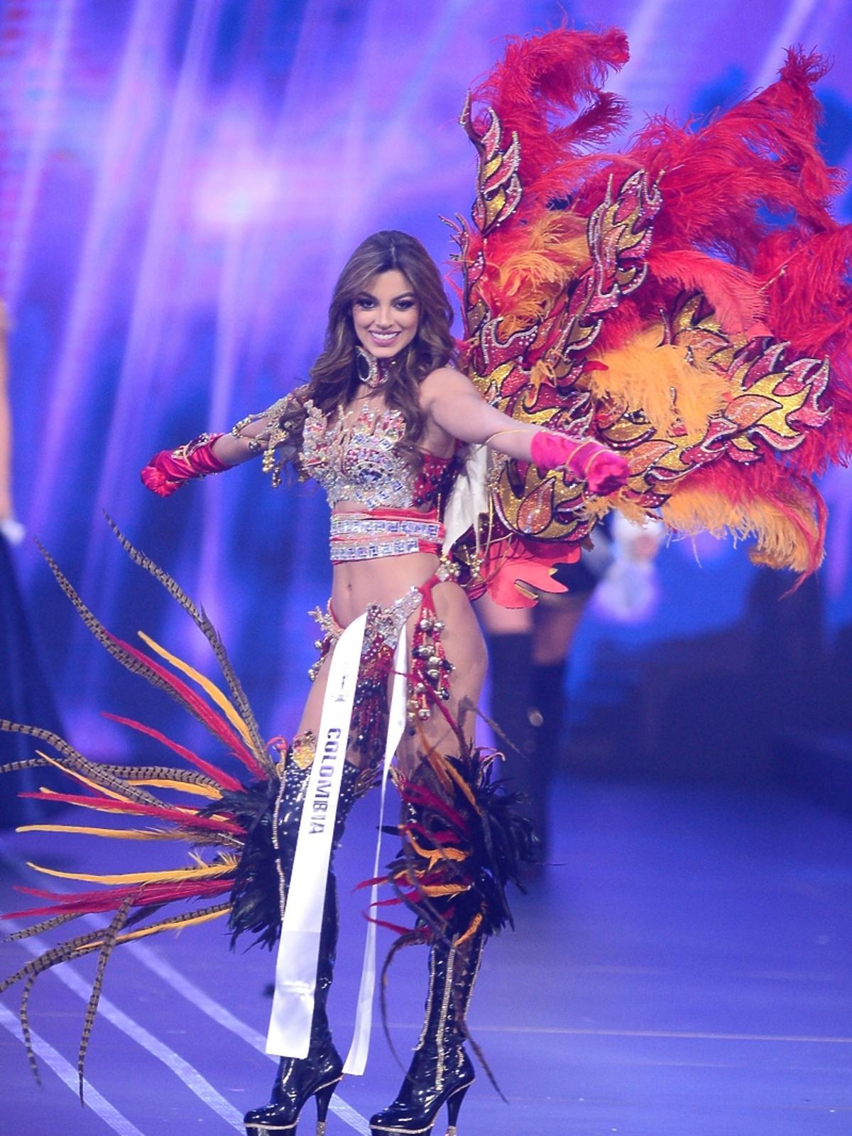Miss Supranational 2017 - Miss w kostiumach narodowych