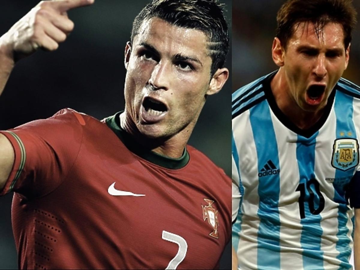 Mistrzostwa Świata w piłce nożnej w Brazylii