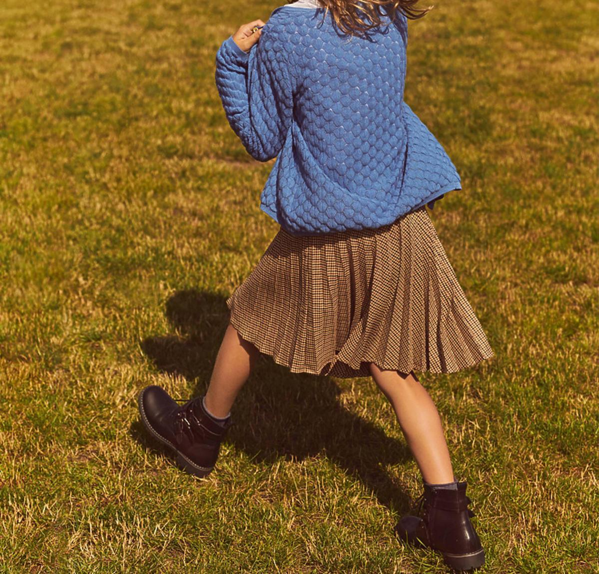 Modne buty CCC dla dzieci na jesień 2020