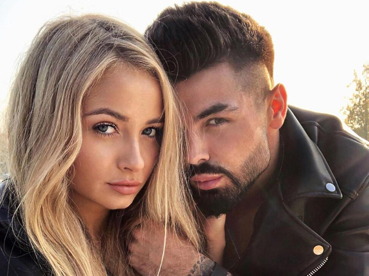 """Monika i Paweł z """"Love Island"""""""