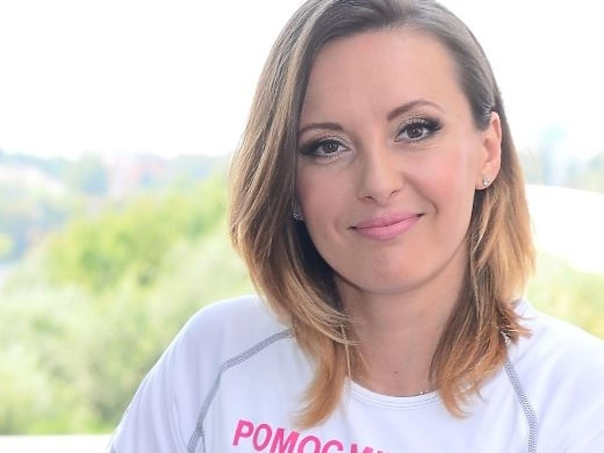 Monika Kuszyńska o odzyskaniu sprawności fizycznej