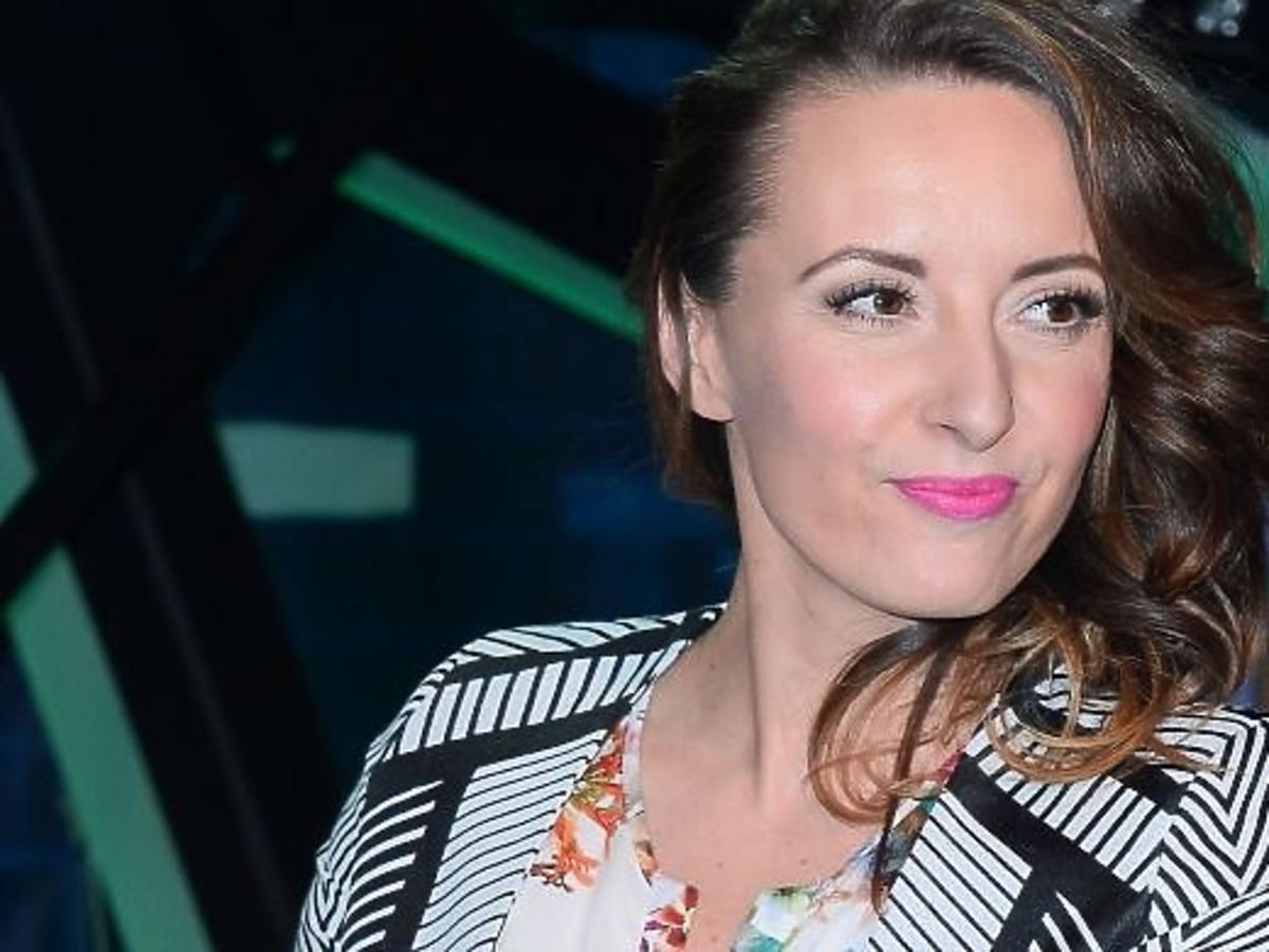 Monika Kuszyńska o życiu po wypadku