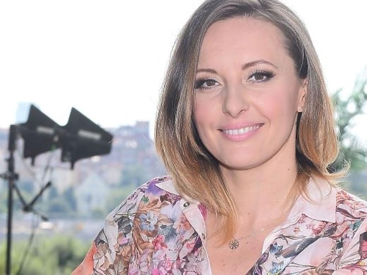 Monika Kuszyńska przygotowuje się do Eurowizji