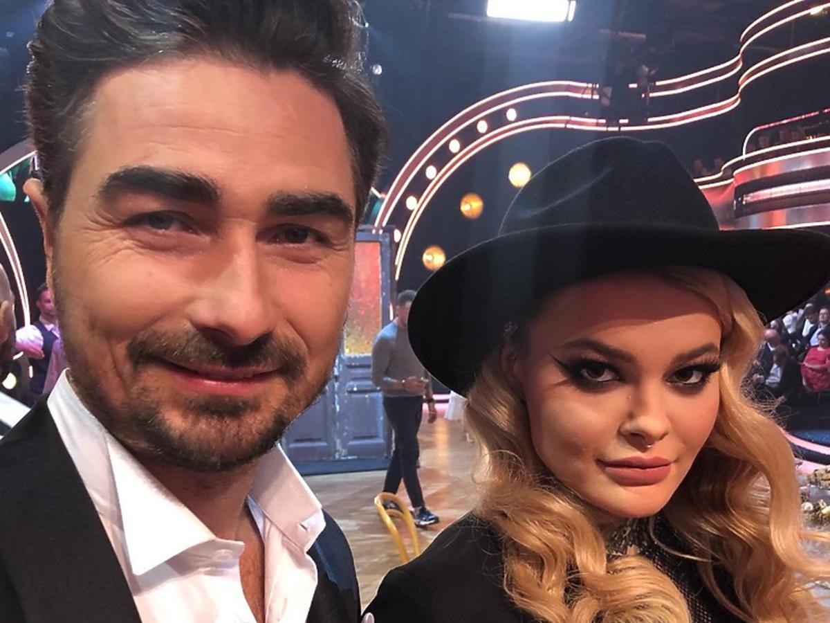Monika Miller Taniec z gwiazdami