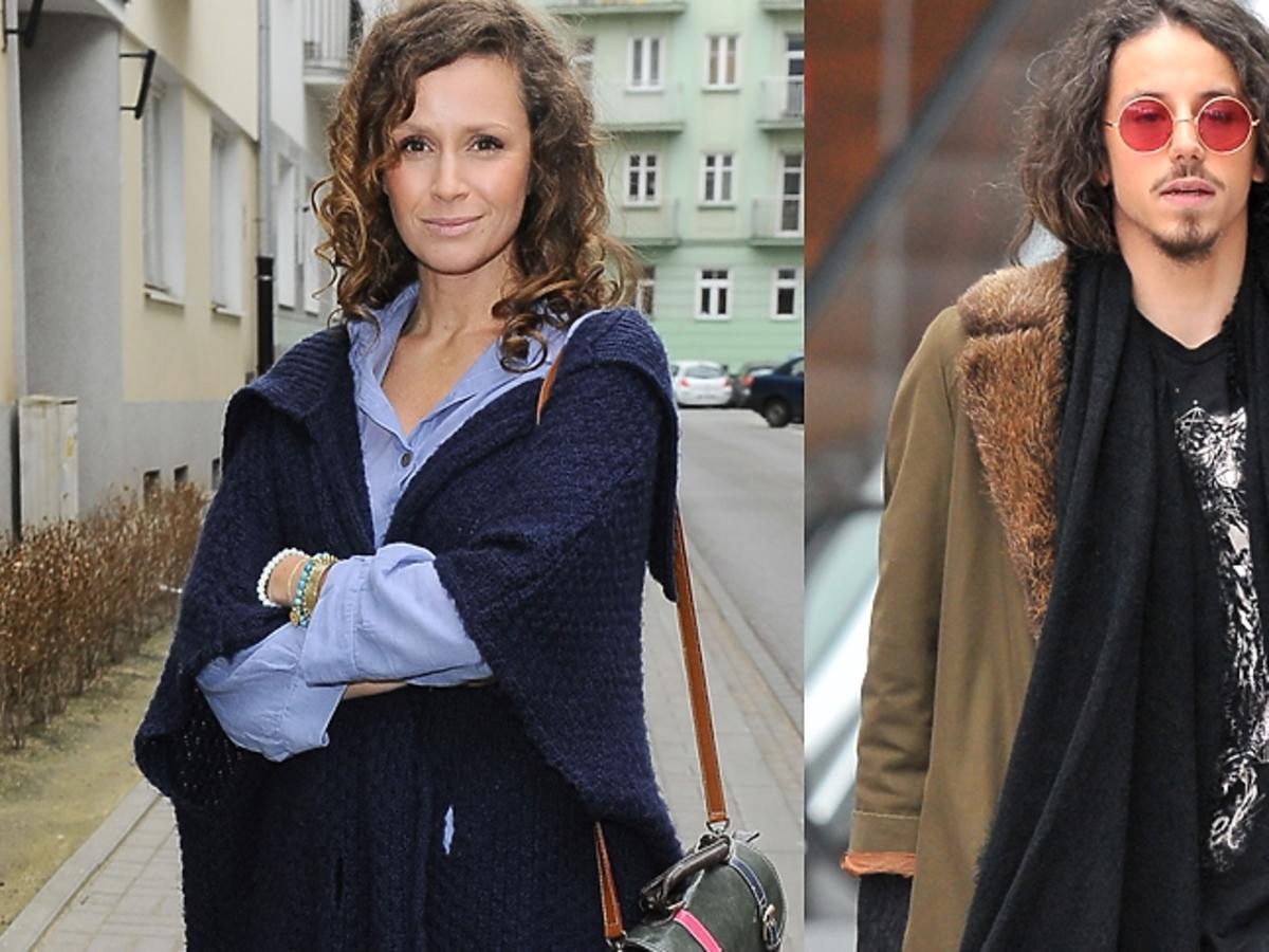 Monika Mrozowska o Michale Szpaku