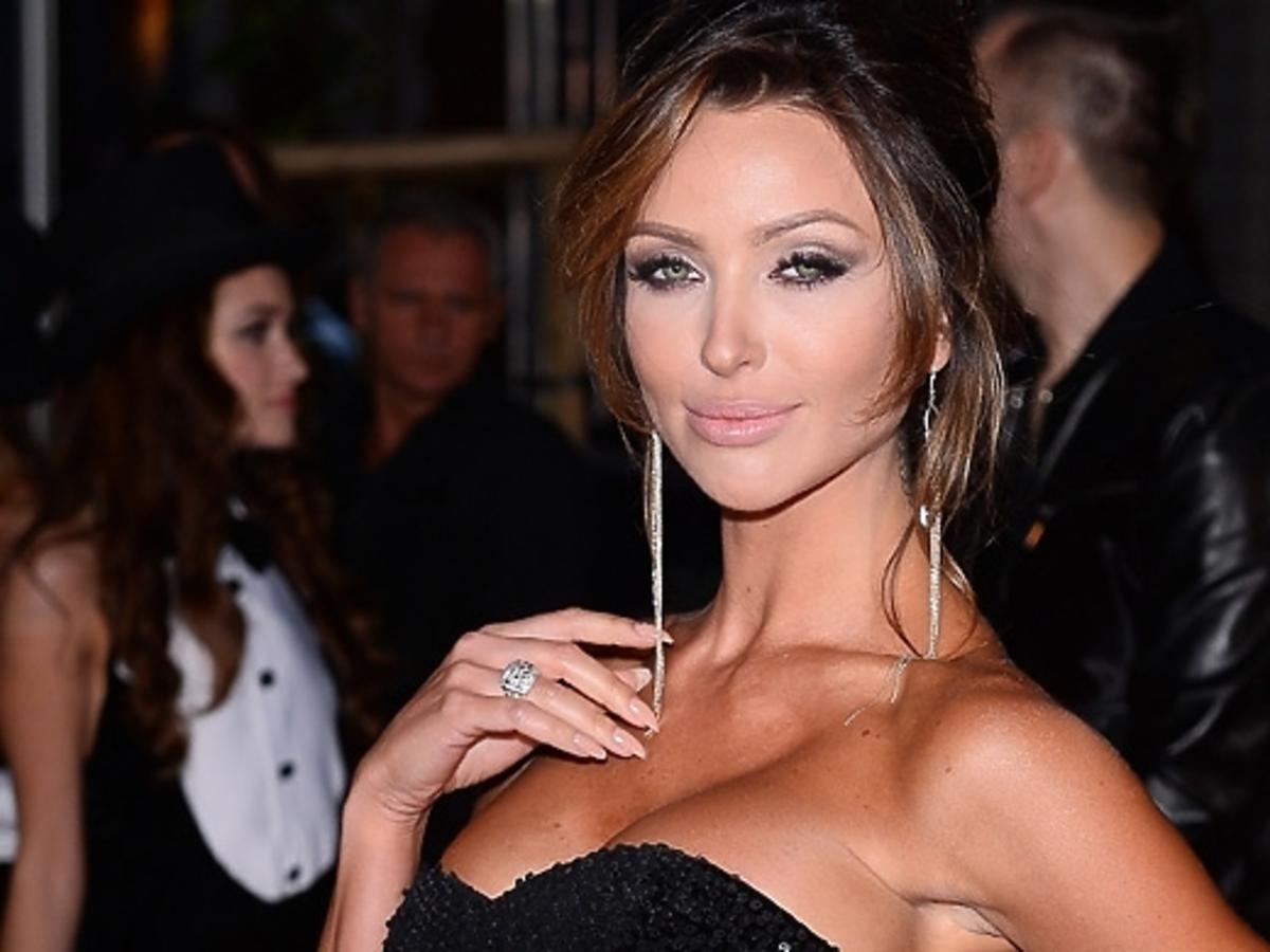 Monika Pietrasińska marzy o sesji do kalendarza Pirelli