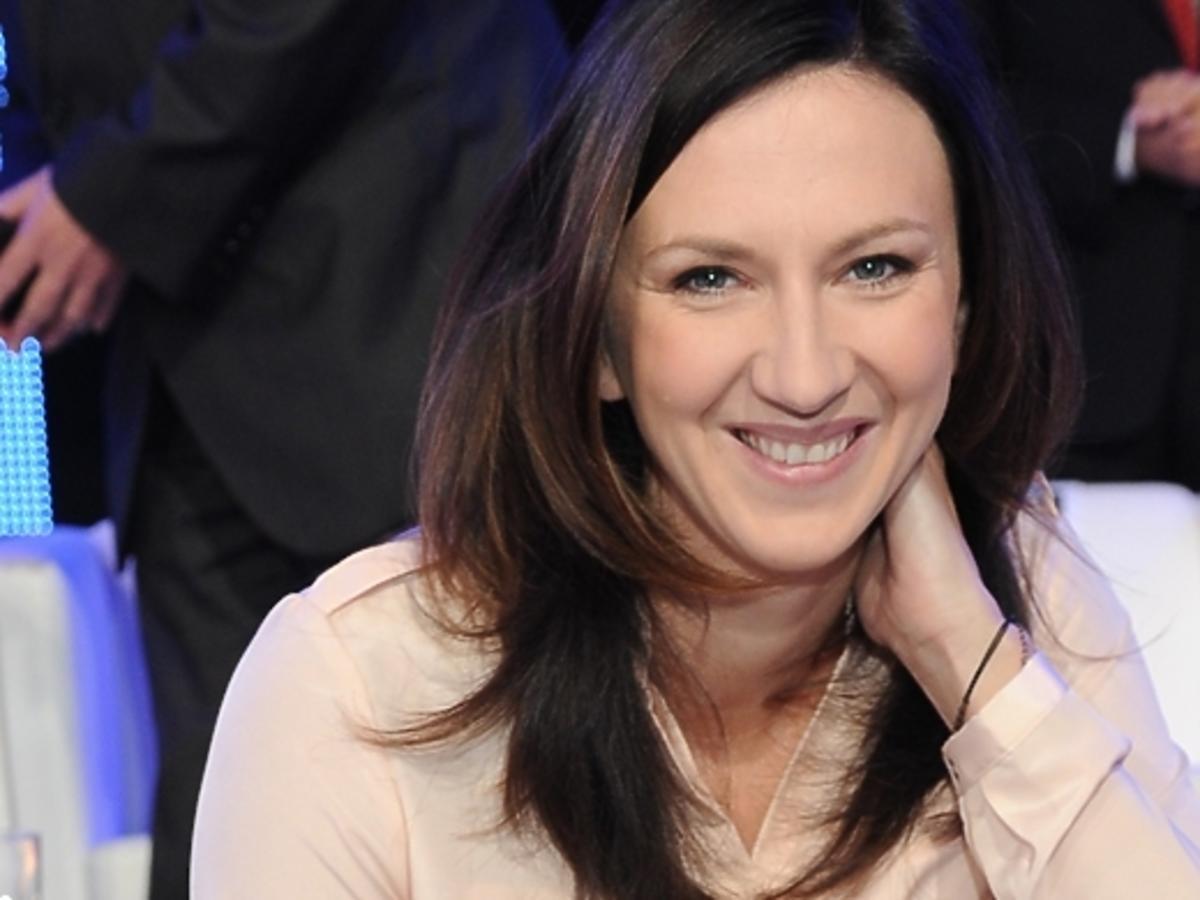 Monika Pyrek urodziła syna