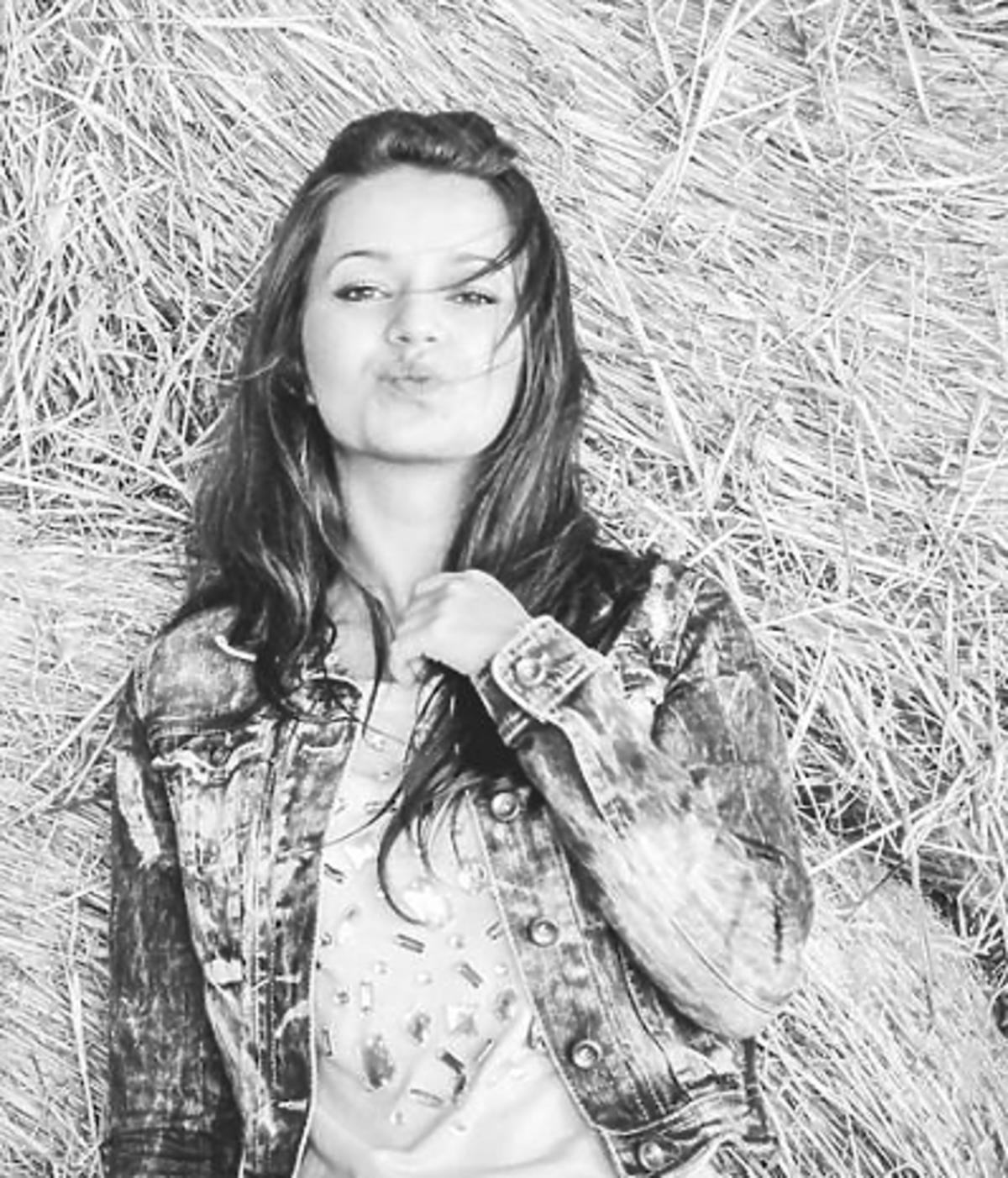 Monika Rudnik wcieli się w rolę Ani Przybylskiej