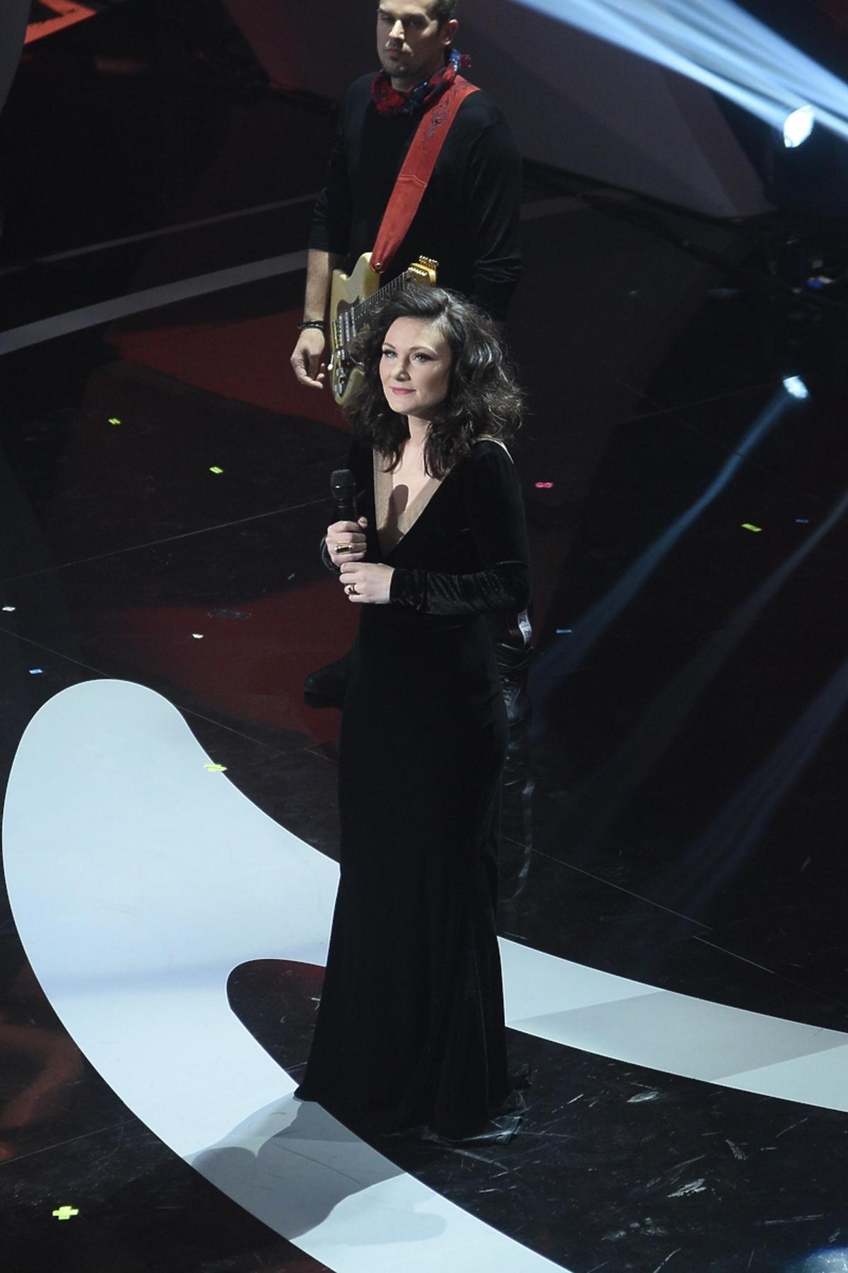 Monika Urlik w finale polskich preselekcji do Eurowizji