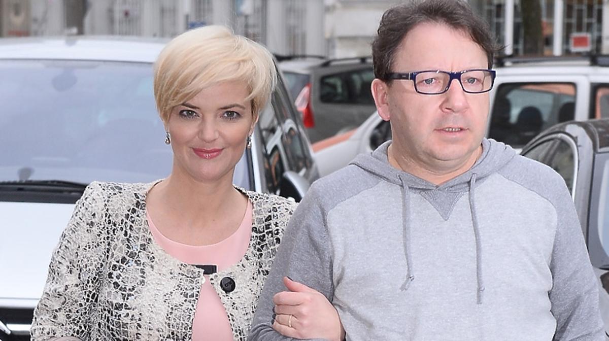 Monika Zamachowska zachwyca się córką Zbigniewa Zamachowskiego