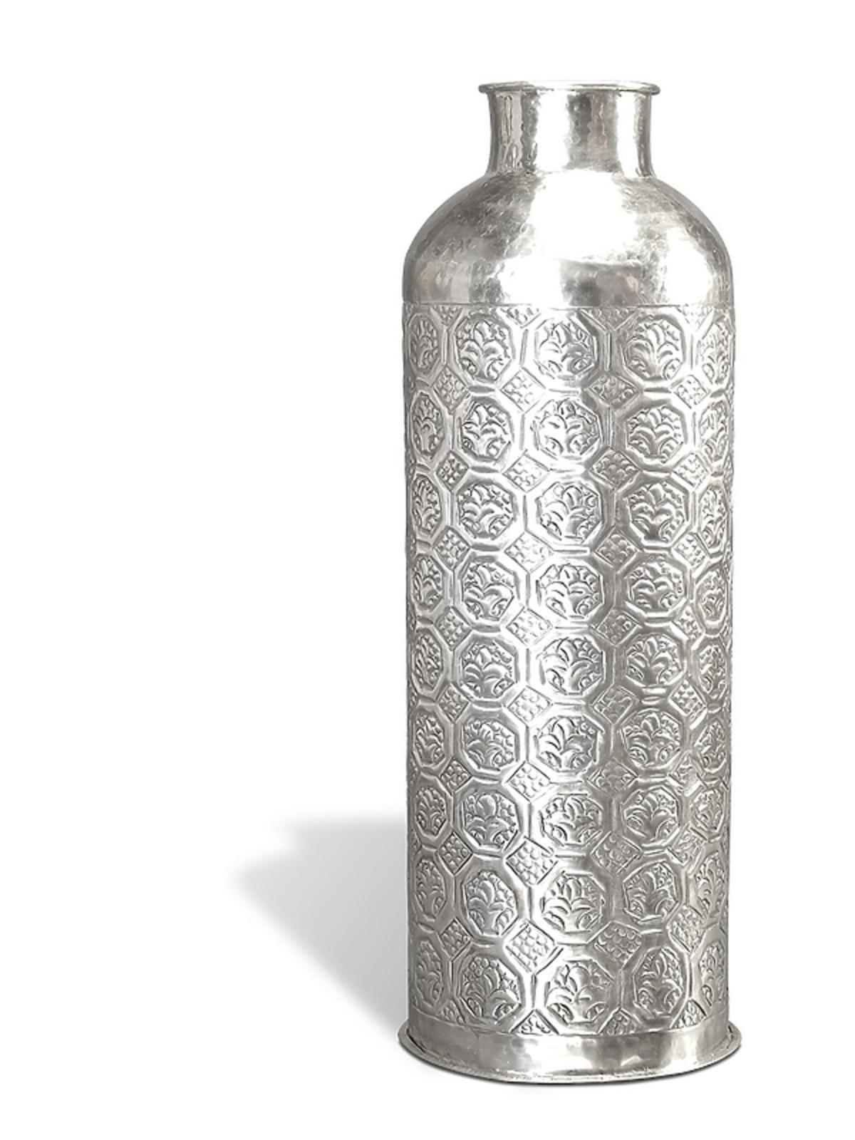 Mosiężny wazon, Sharda Home, 590,00 zł