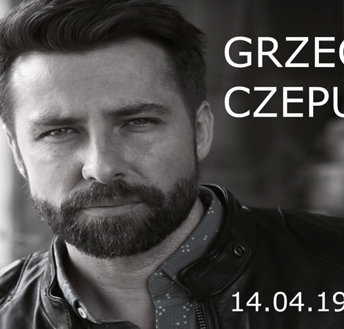 Na co zmarł Grzegorz Czepułkowski?