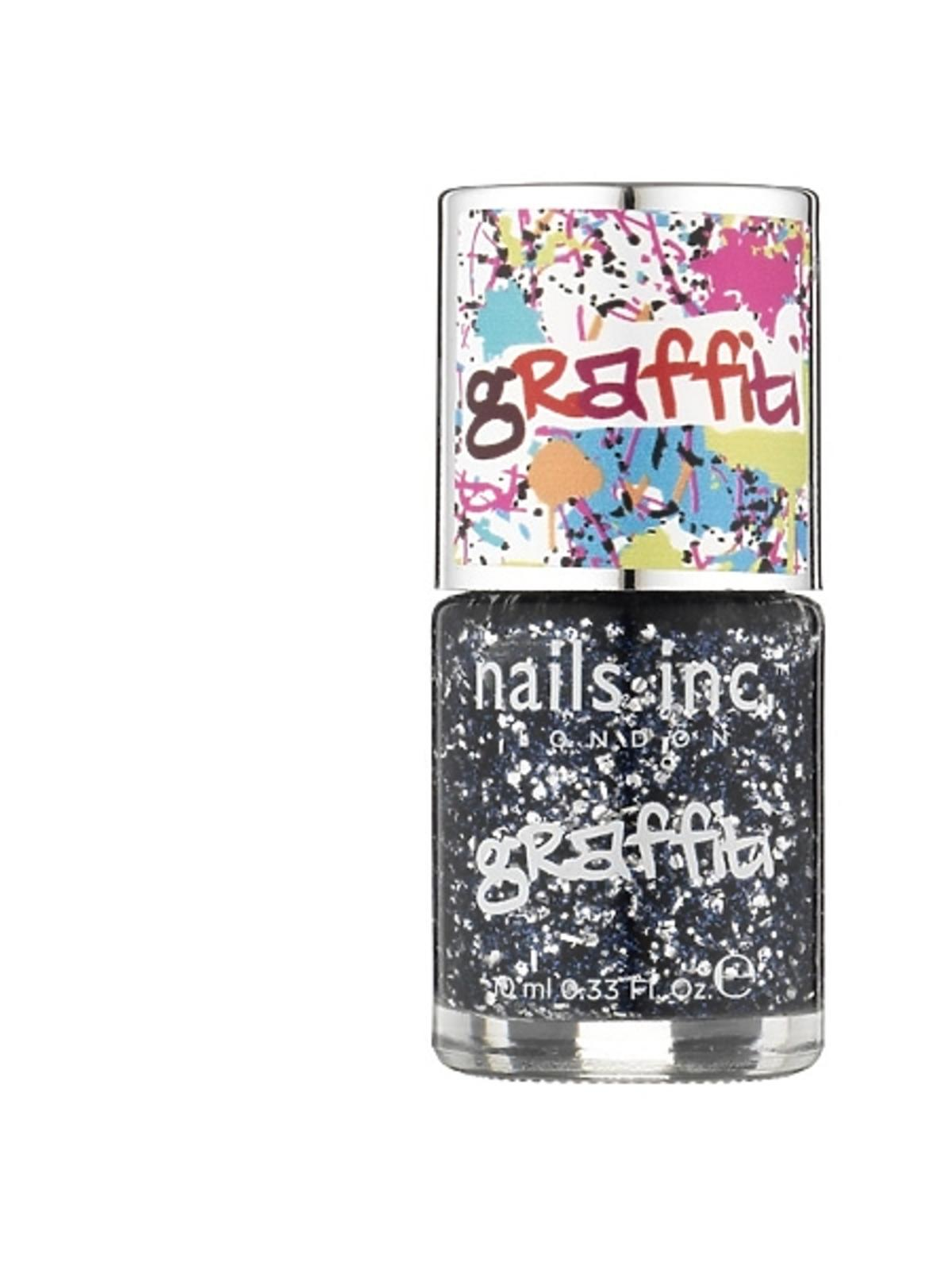 Nails Inc Grafitti