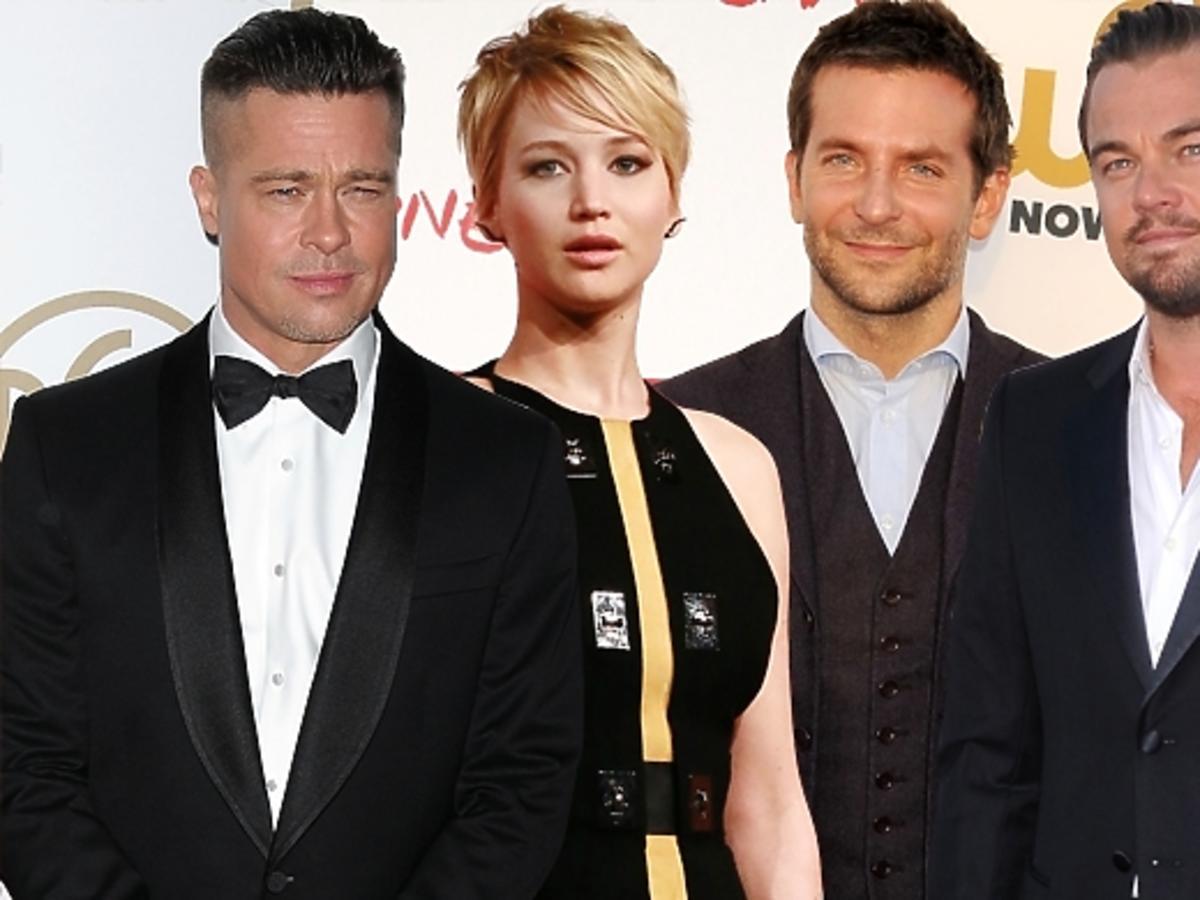 Najbardziej dochodowe gwiazdy Hollywood