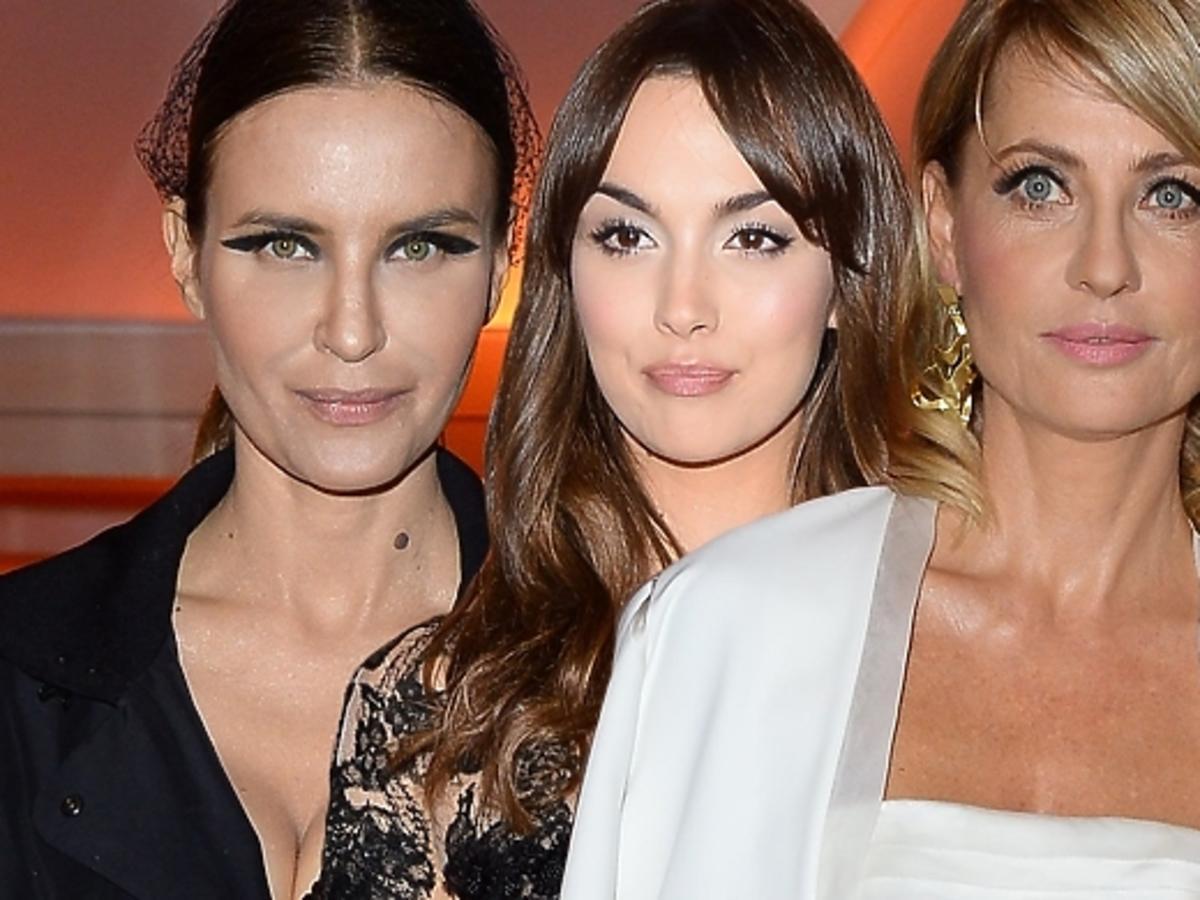 Najlepiej ubrane gwiazdy na imprezie Flesz Fashion Night