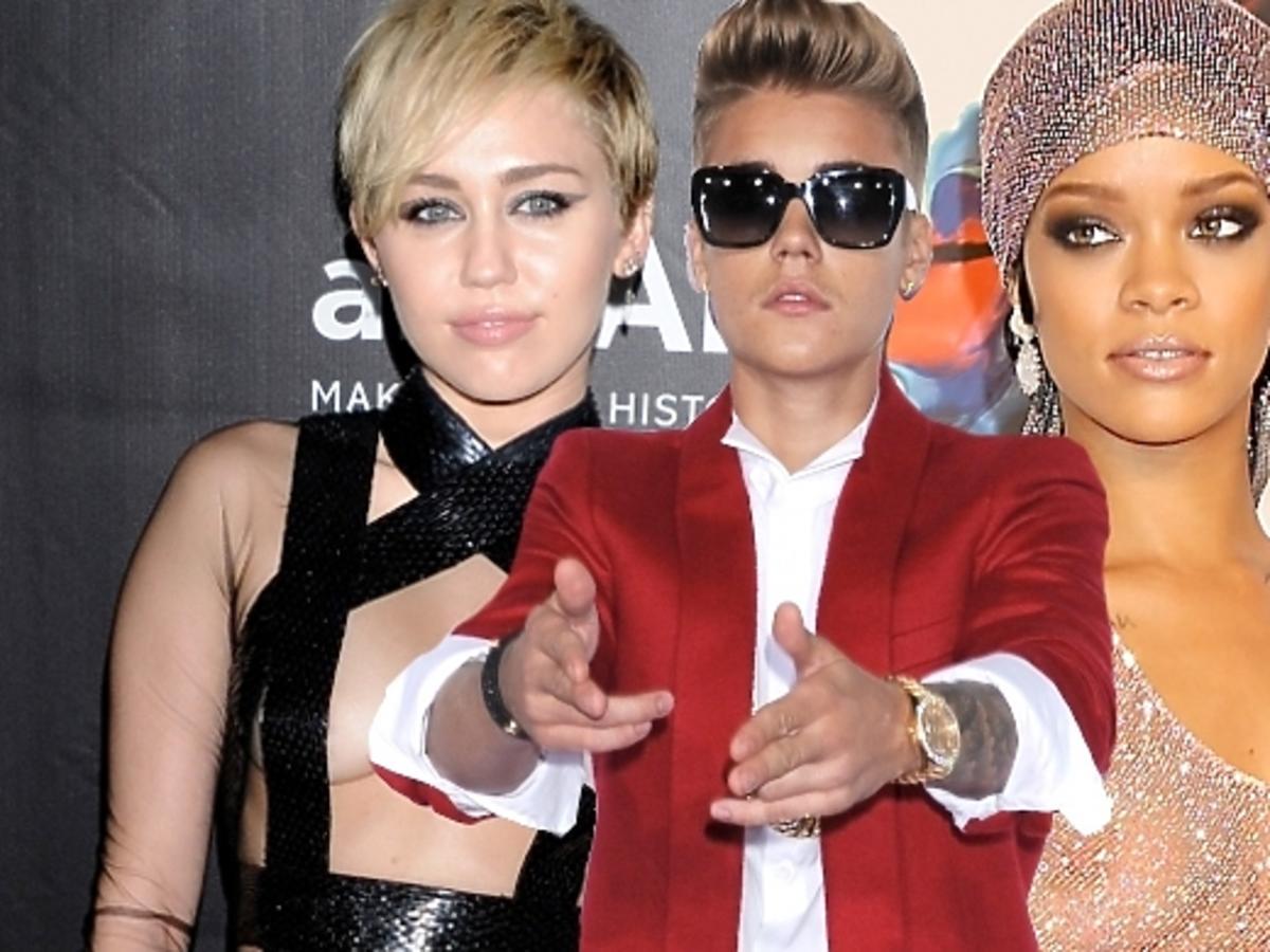 Najlepiej zarabiające gwiazdy przed trzysiestką według Forbes