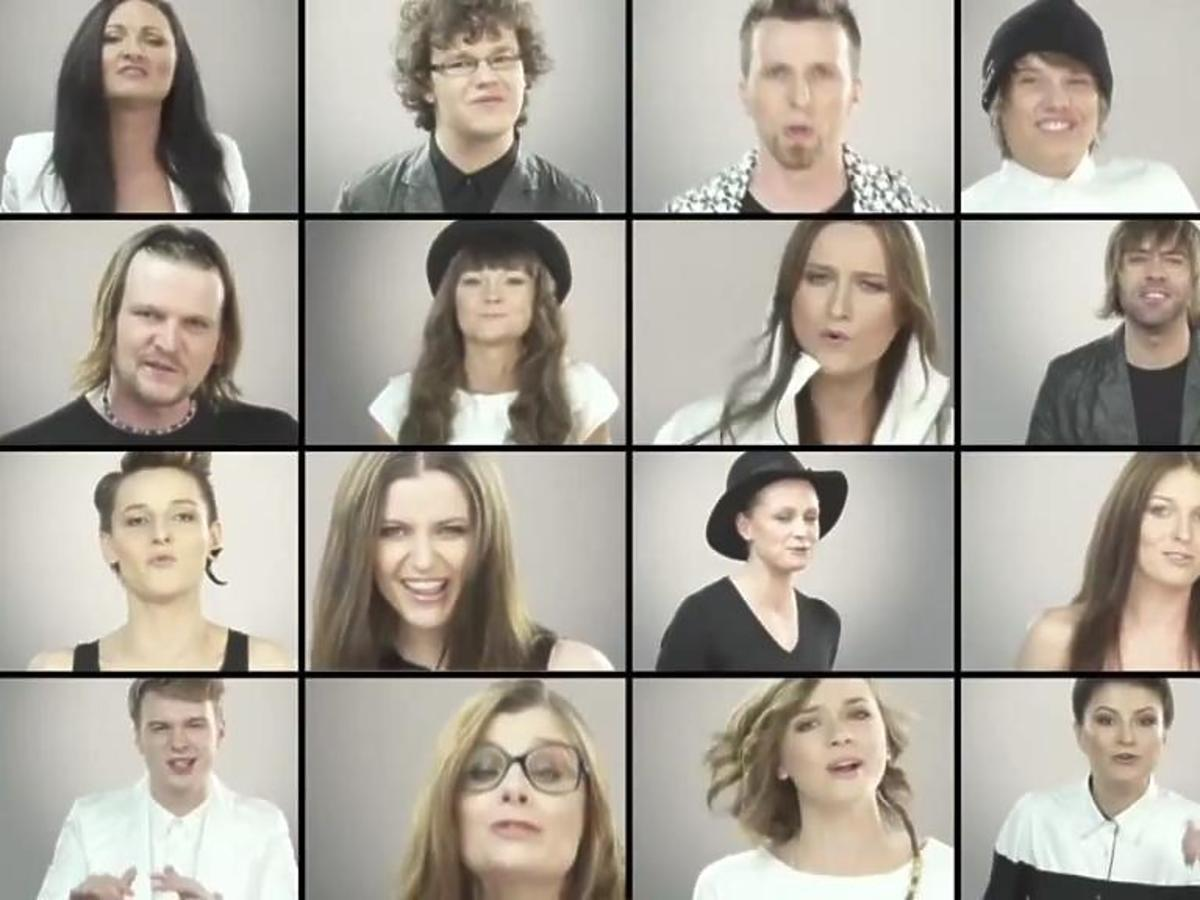 Najlepsza 20 The Voice of Poland 2