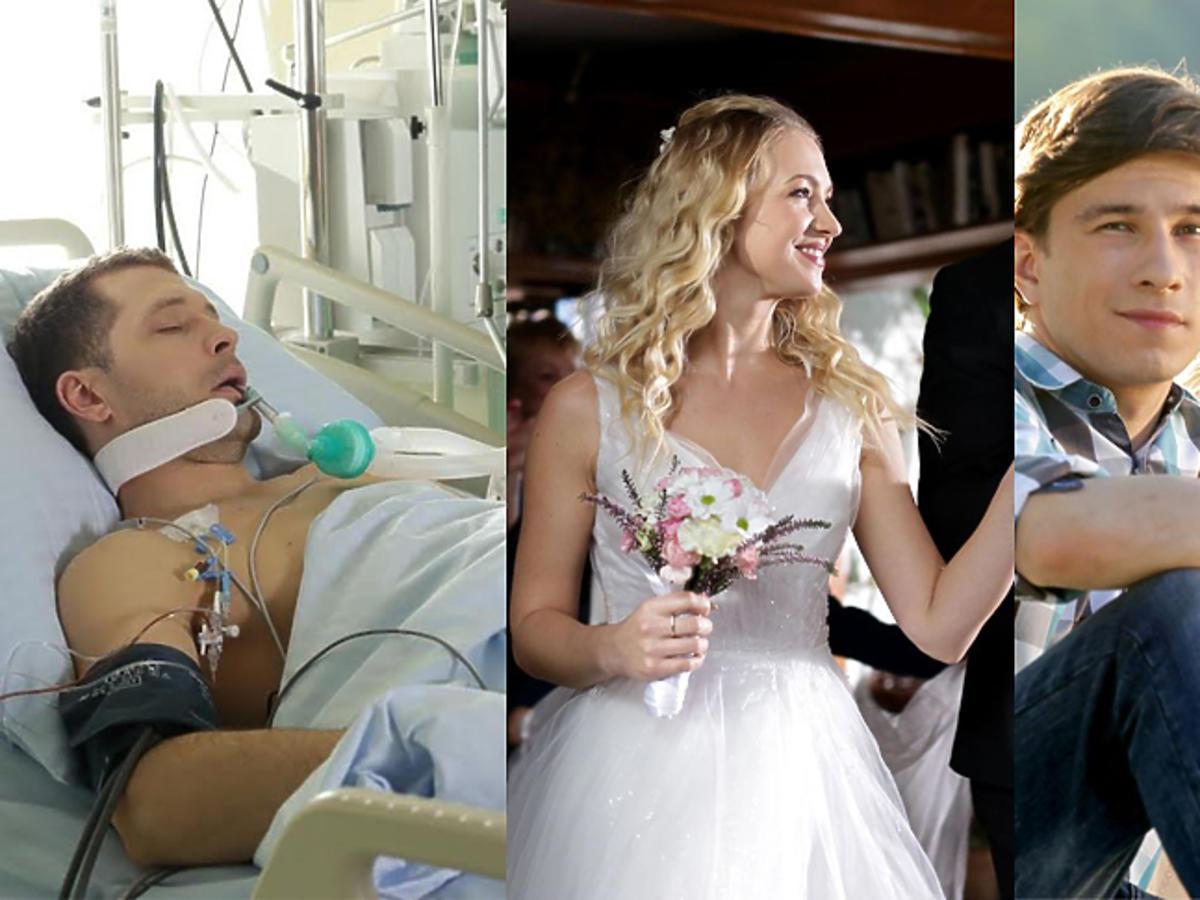 Najlepsze momenty w M jak miłość 17. sezonu