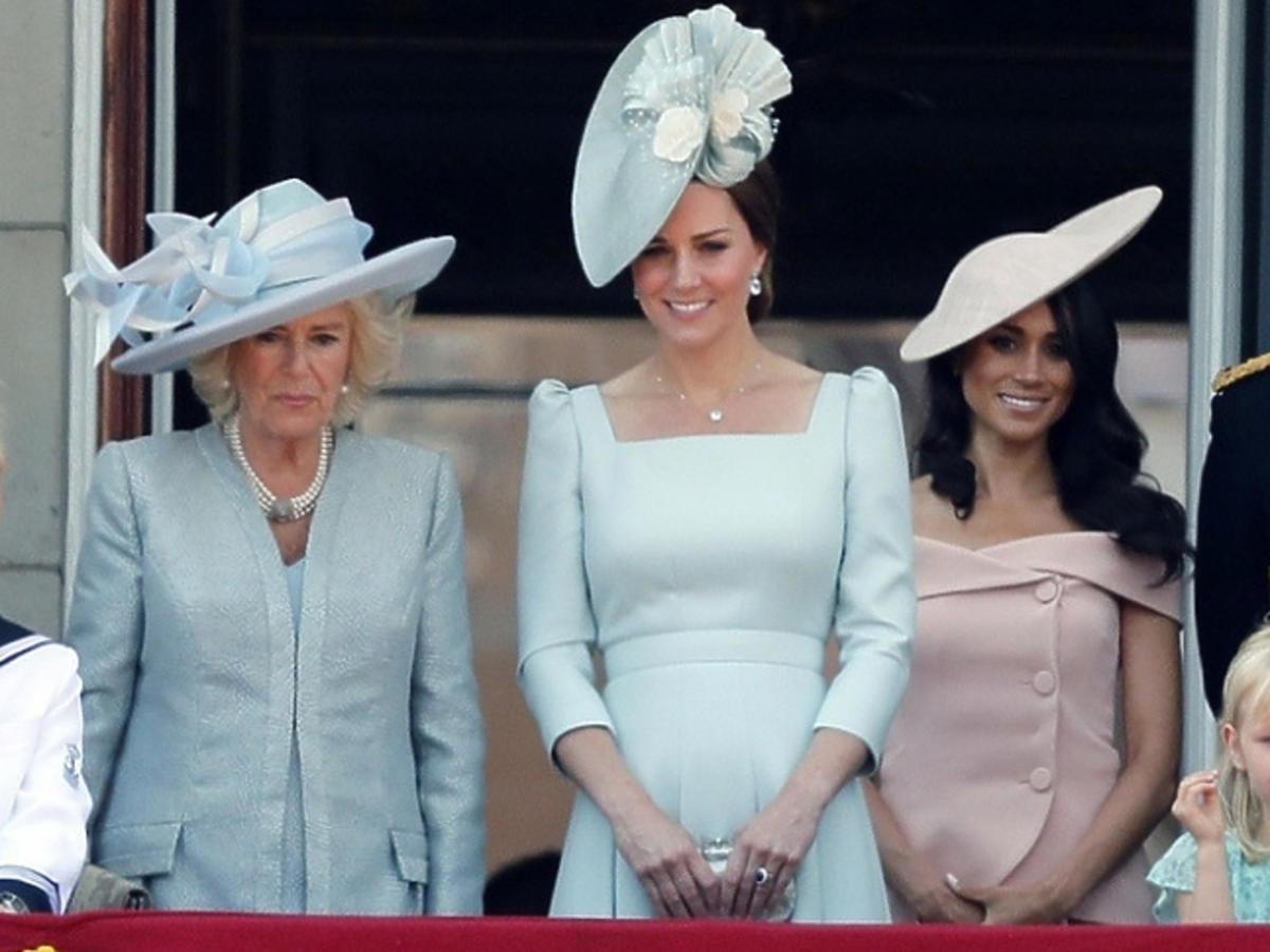 Najnowsze zdjęcia rodziny królewskiej