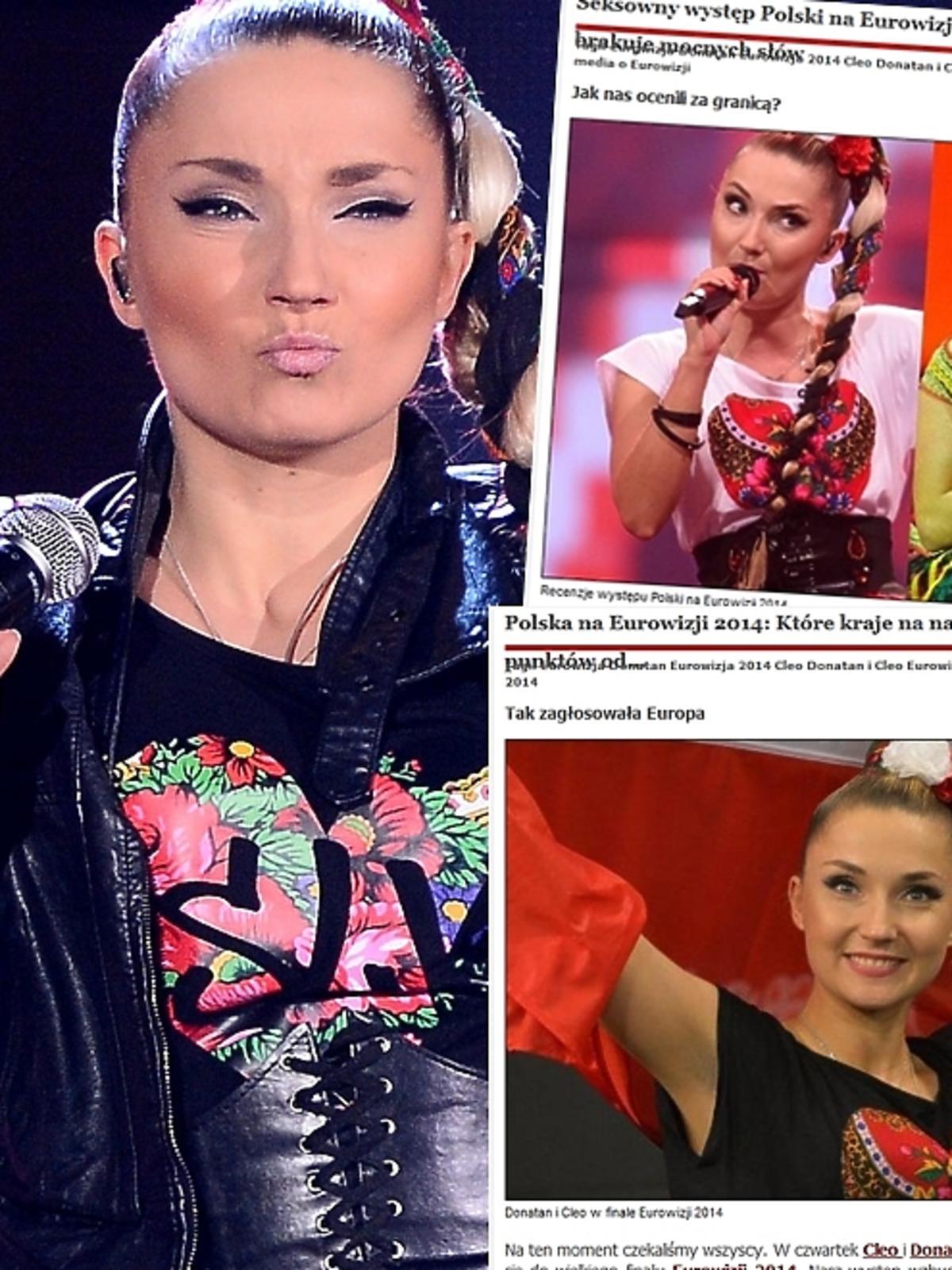 Najważniejsza wydarzenia 2014 roku - Polska na Eurowizji 2014