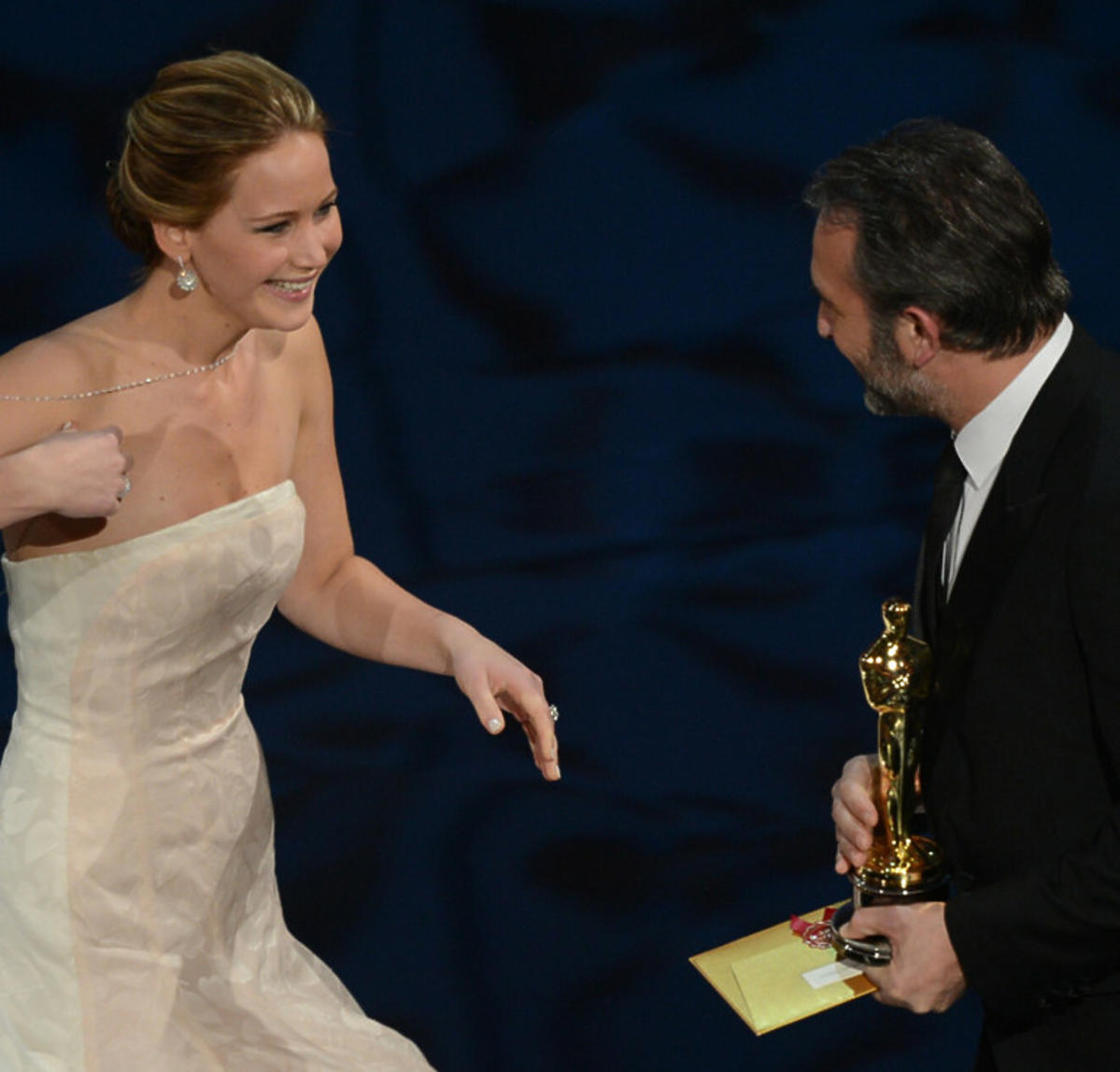 Największe Oscarowe wpadki