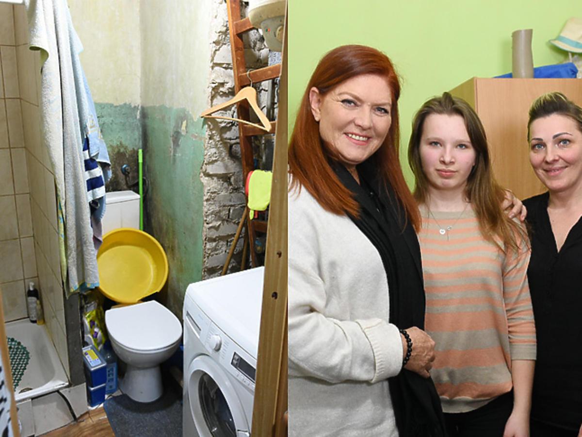 Nasz nowy dom - rodzina z Pilaszkowa
