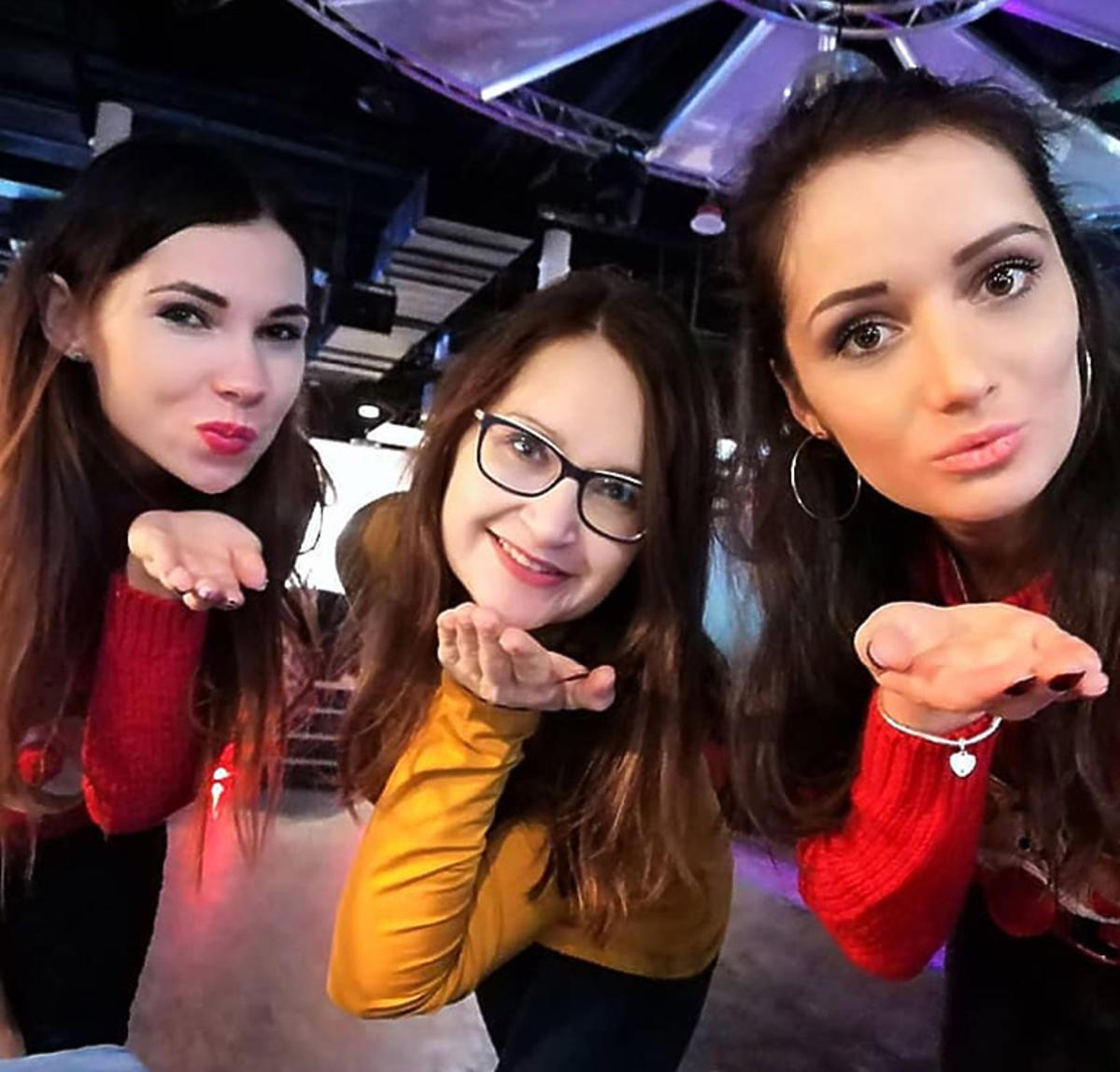 Natalia, Diana i Wioleta z Rolnik szuka żony 6