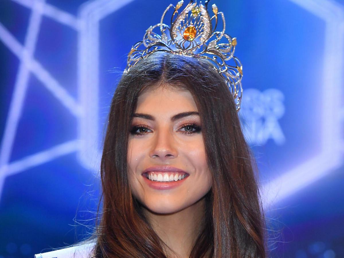 Natalia Gryglewska została Miss Polonia 2020