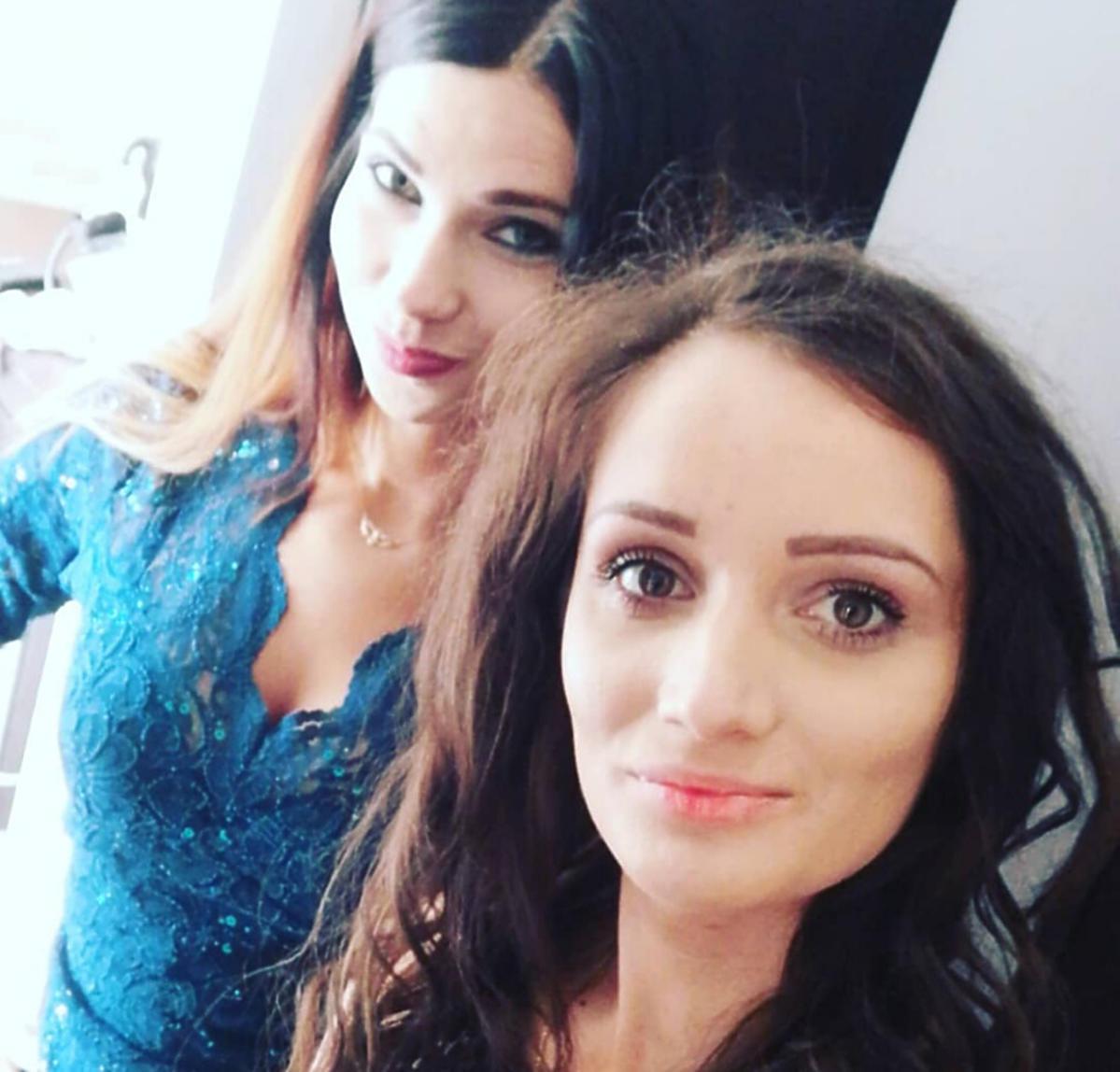 Natalia i Diana Rolnik szuka żony