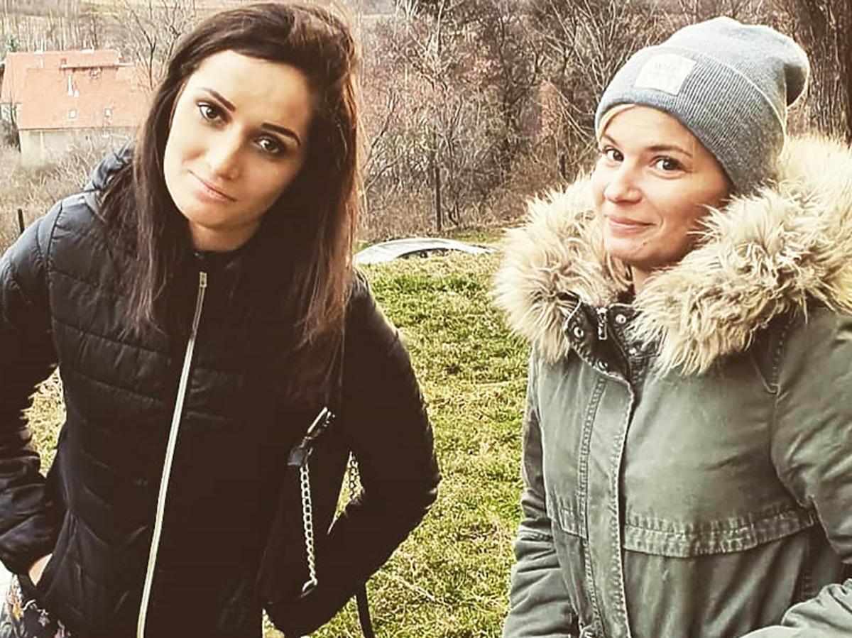 """Natalia i Ilona z """"Rolnik szuka żony"""" o koronawirusie"""