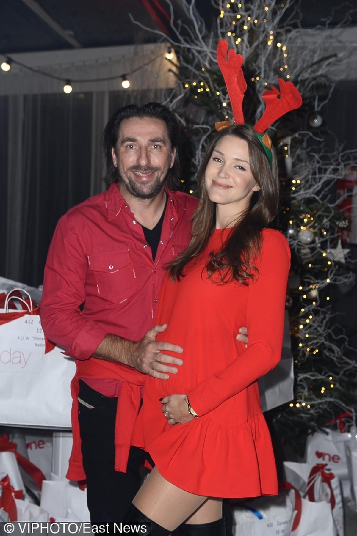 Natalia Jakuła jest w ciąży