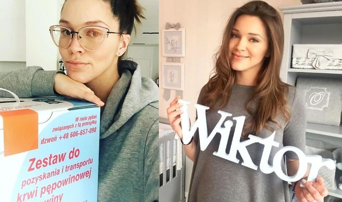 Natalia Jakuła pokazała, jak wygląda zaledwie kilka dni po porodzie