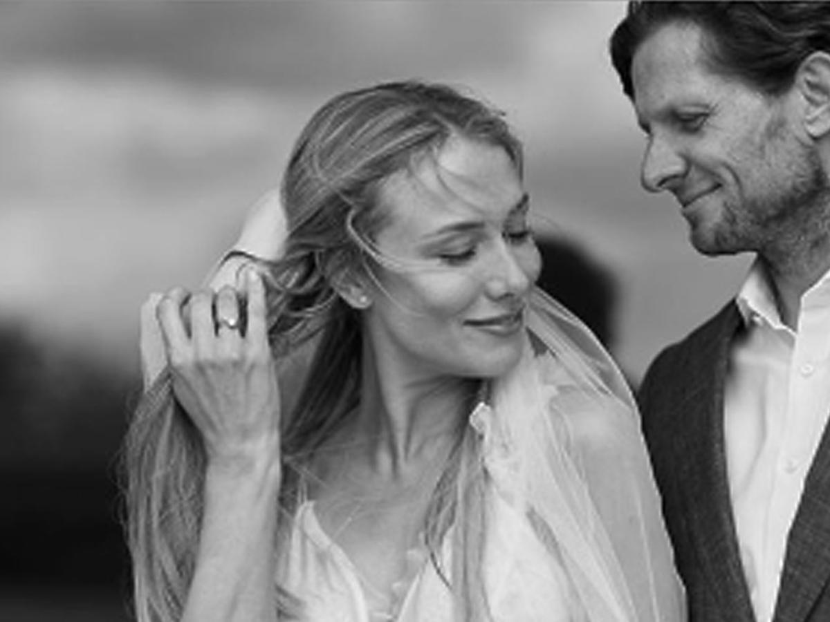 Natalia Klimas ślub
