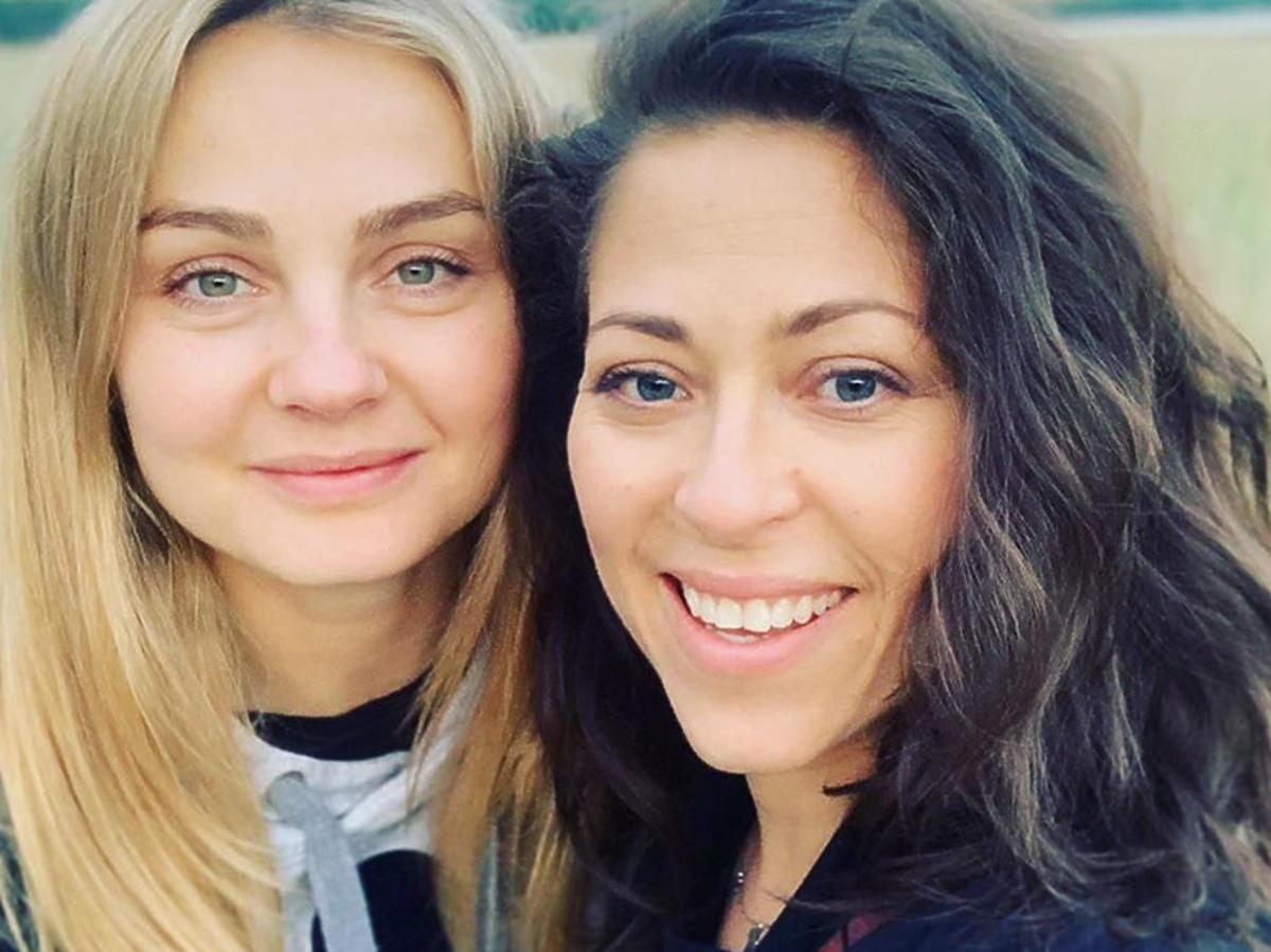 Natalia Kukulska o przyjaźni z Małgorzatą Sochą