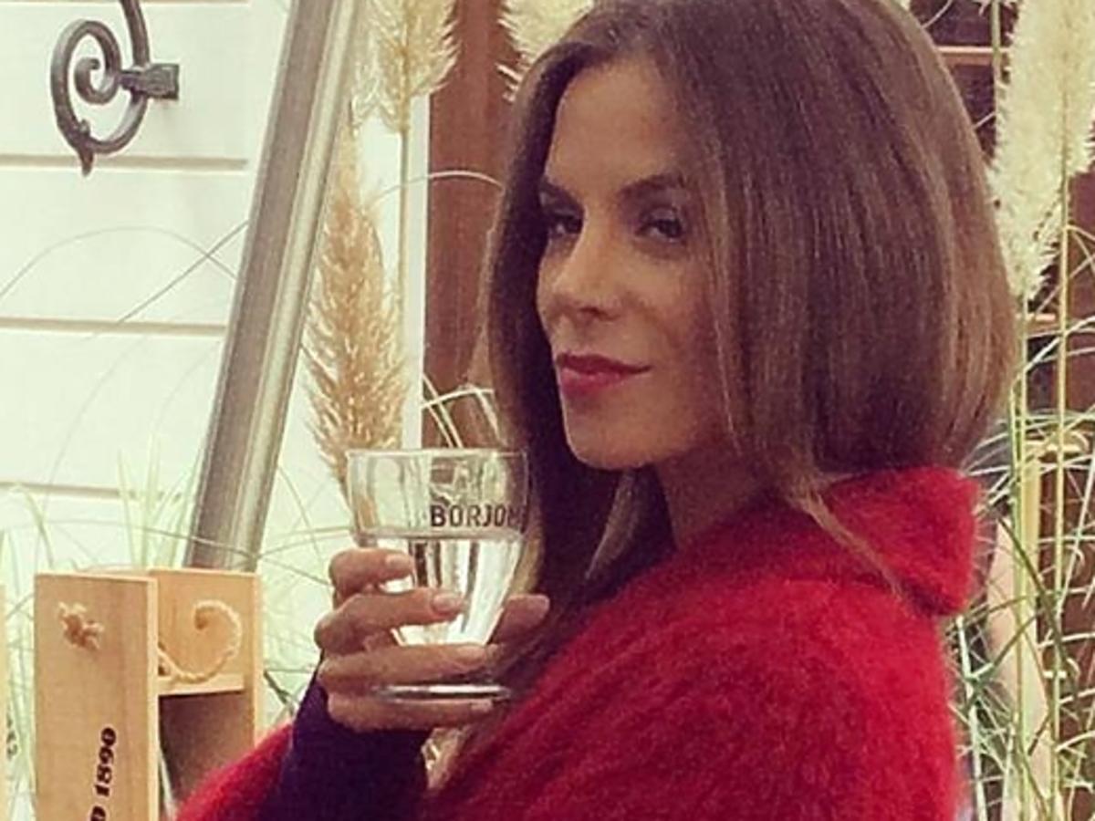 Natalia Lesz w ciąży