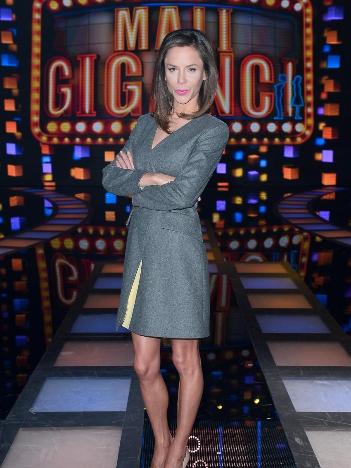Natalia Lesz w programie